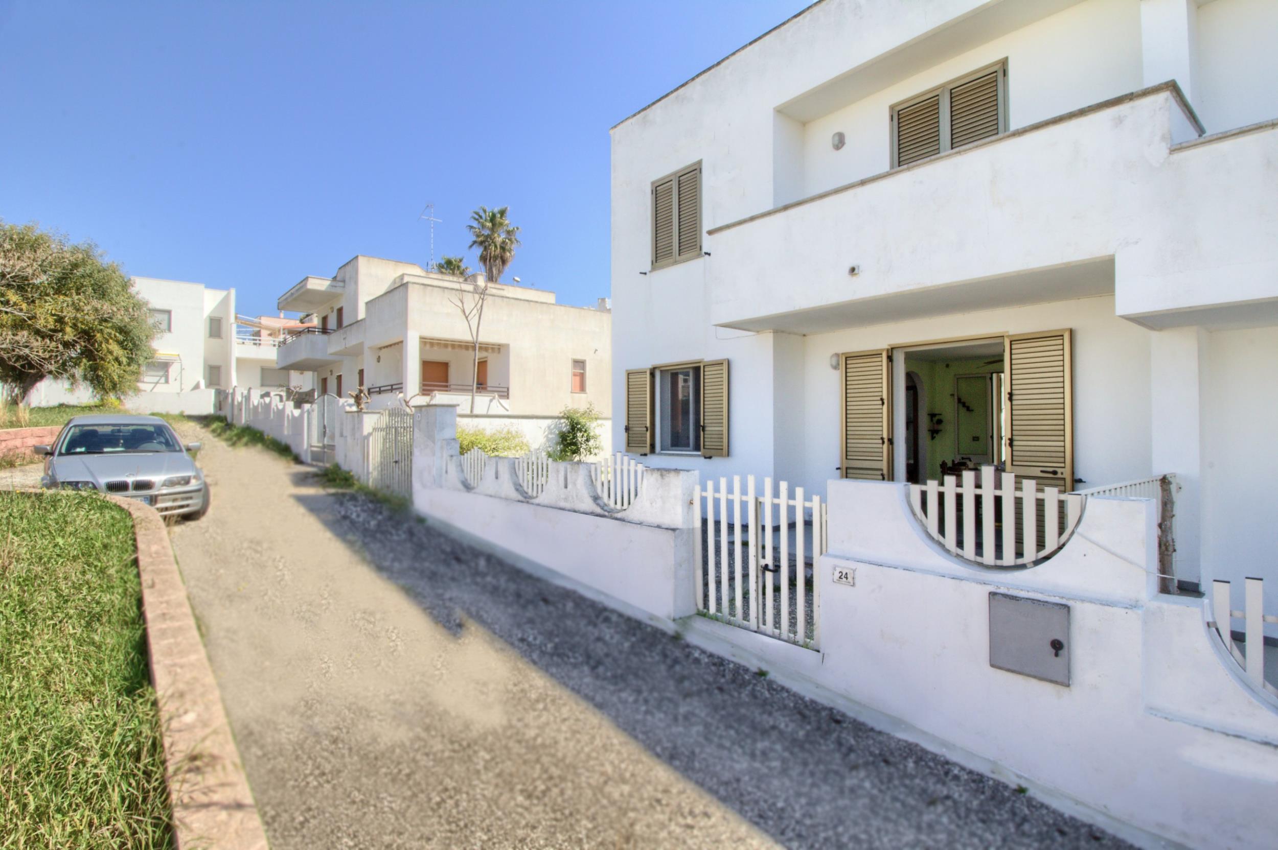 Apartment Anastasia beach house photo 16848835
