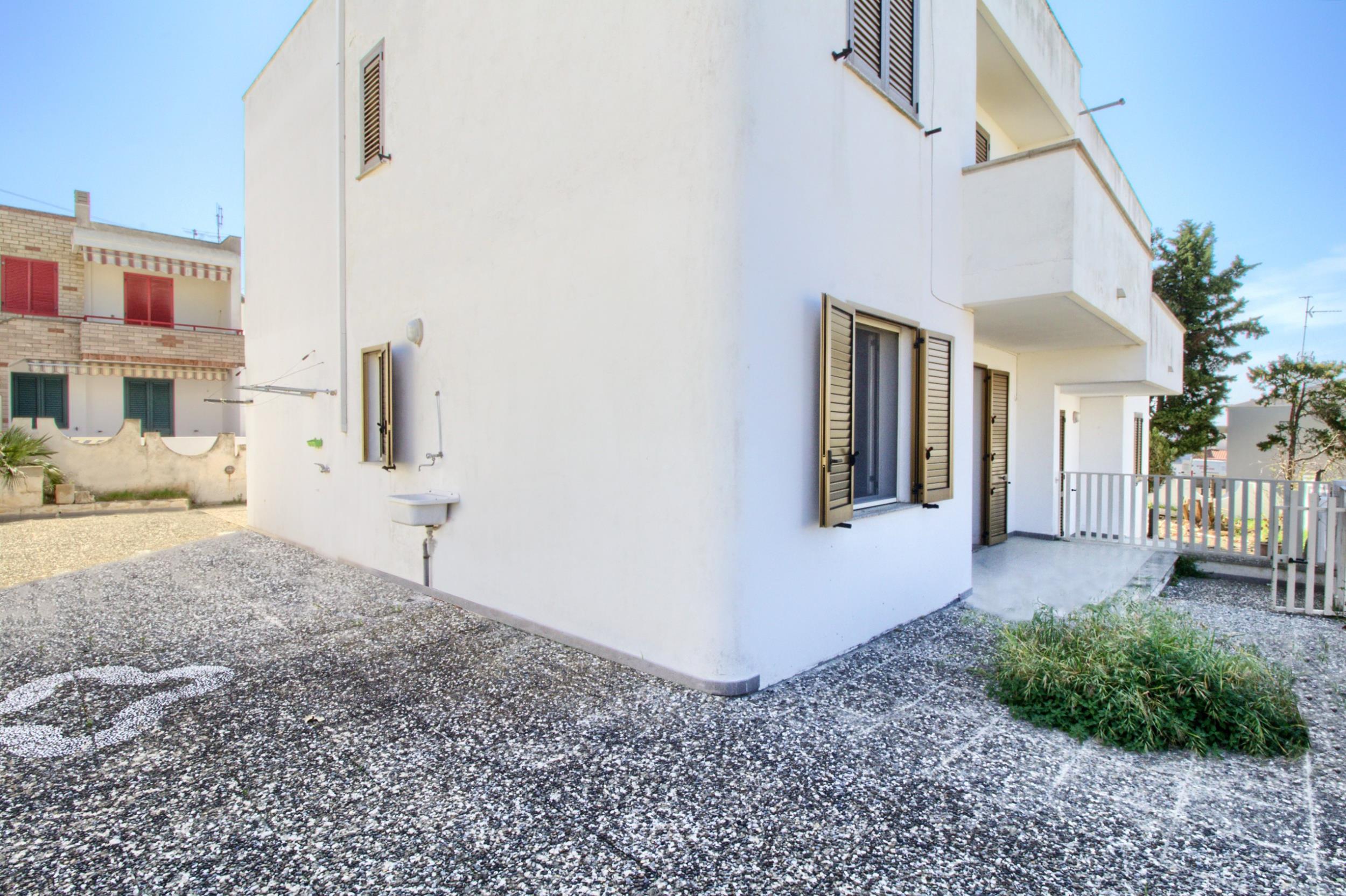 Apartment Anastasia beach house photo 16848839