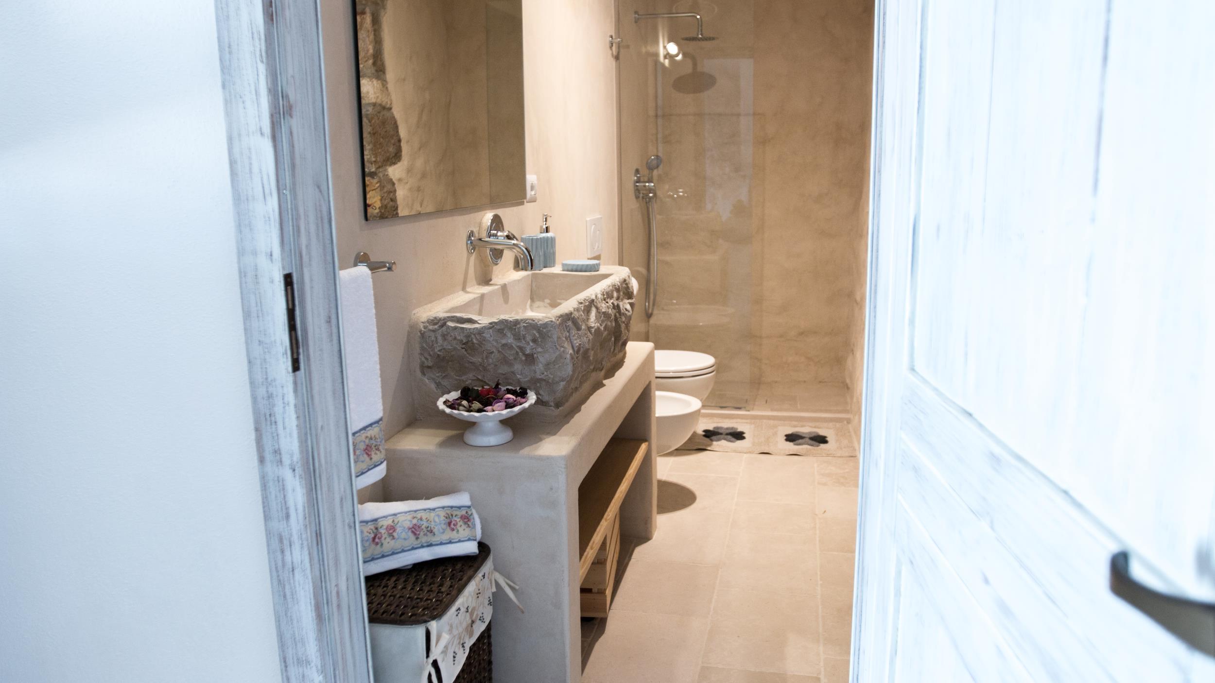 Apartment Albachiara pool house photo 22514427