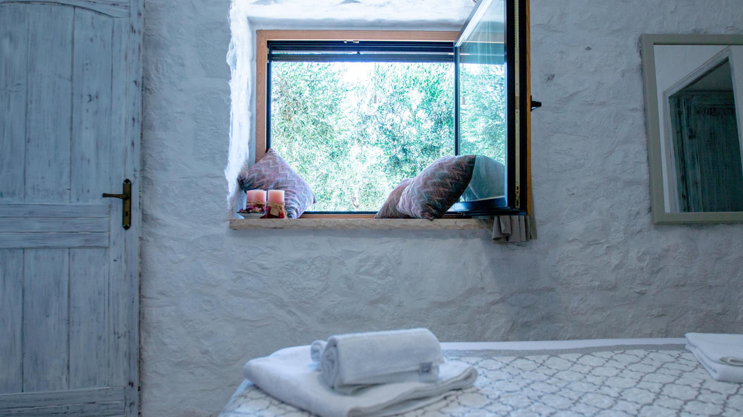 Apartment Albachiara pool house photo 22514419