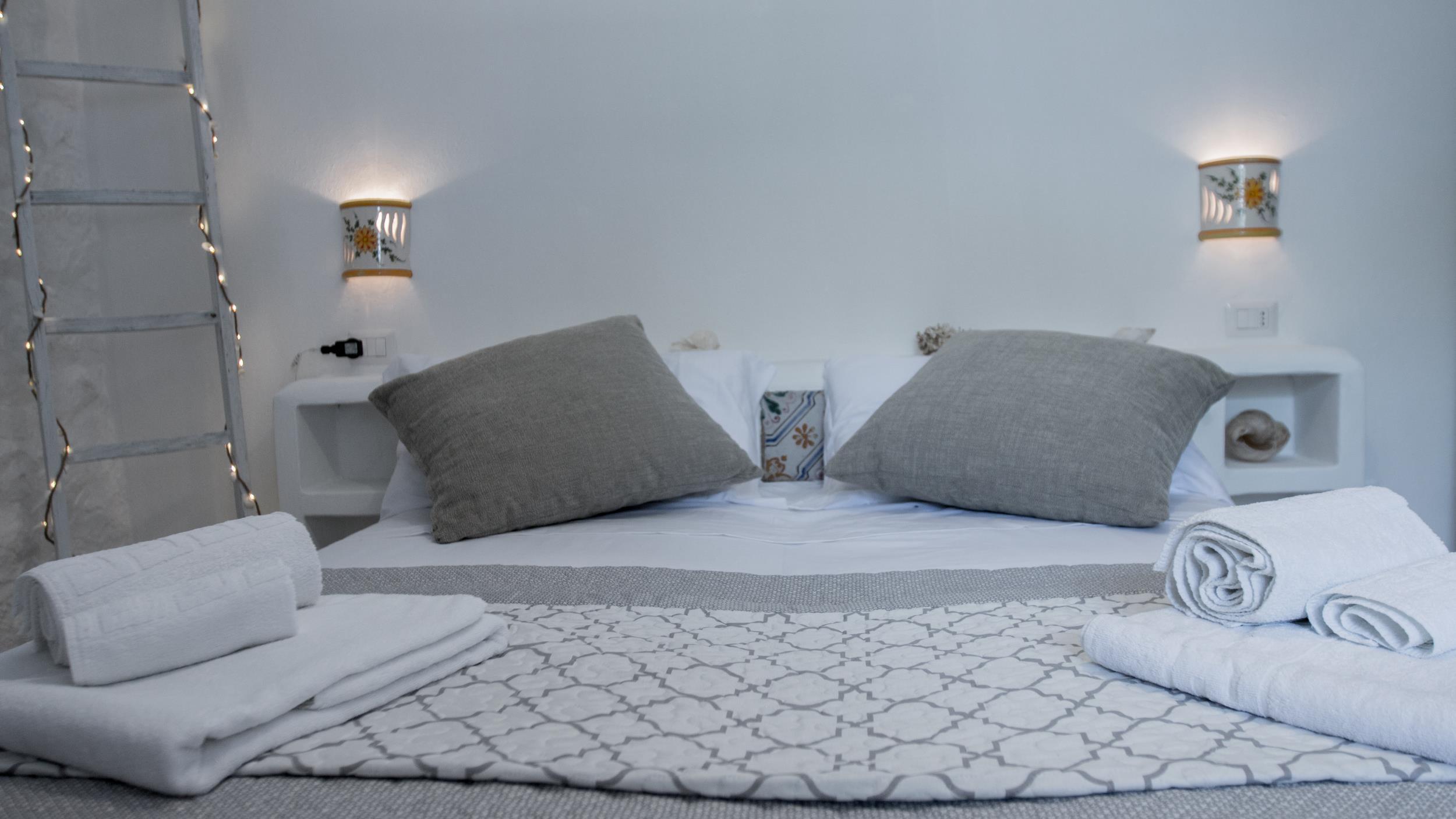 Apartment Albachiara pool house photo 22514421