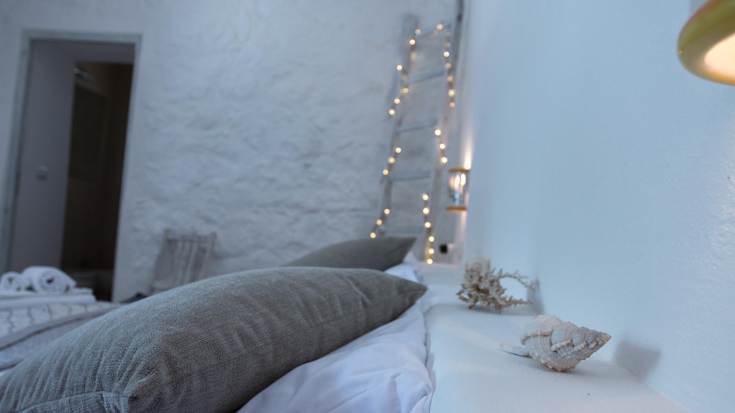 Apartment Albachiara pool house photo 22514423