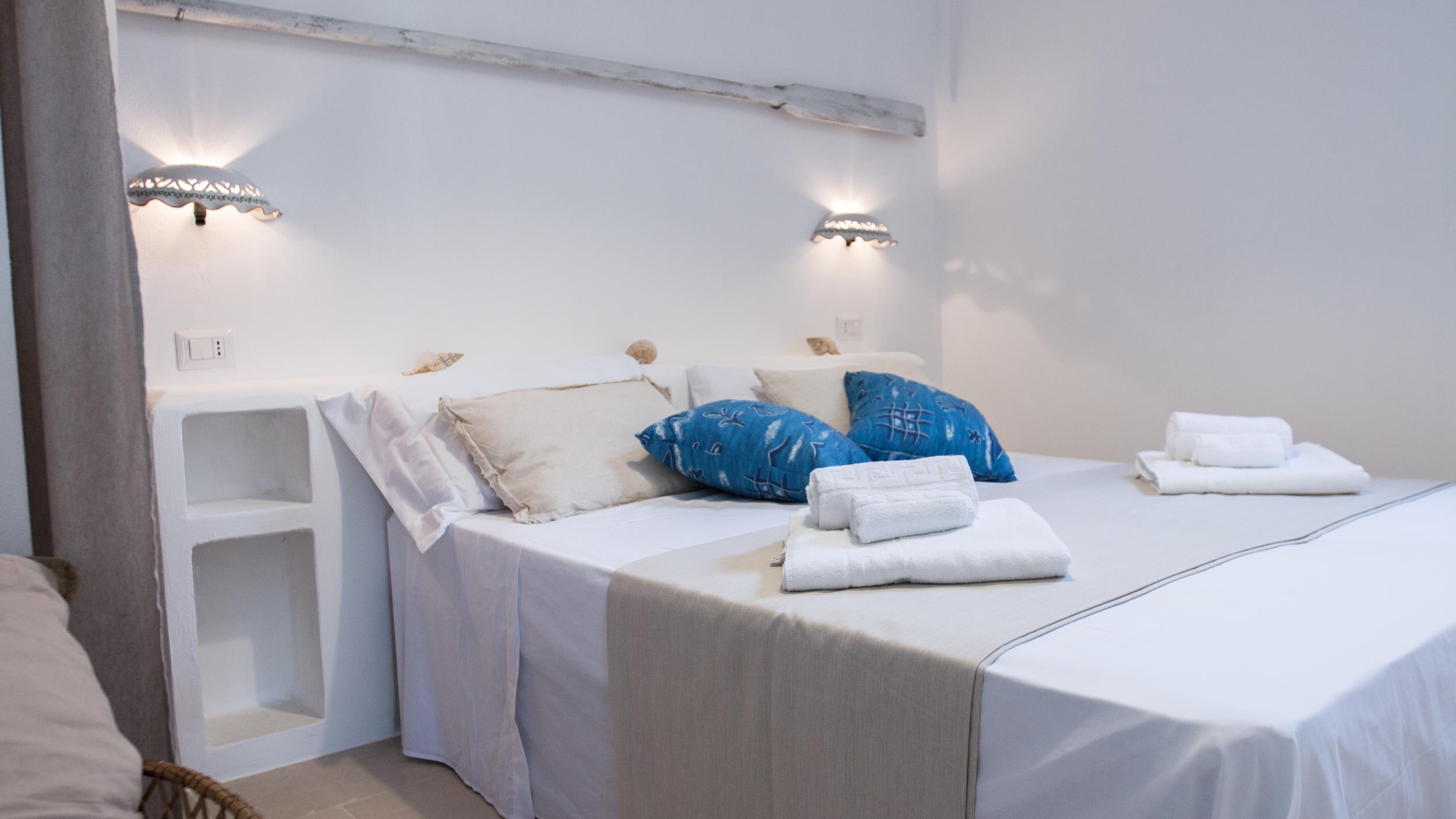 Apartment Albachiara pool house photo 22514418