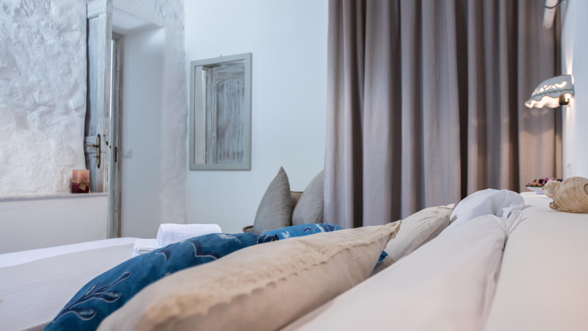Apartment Albachiara pool house photo 22514420