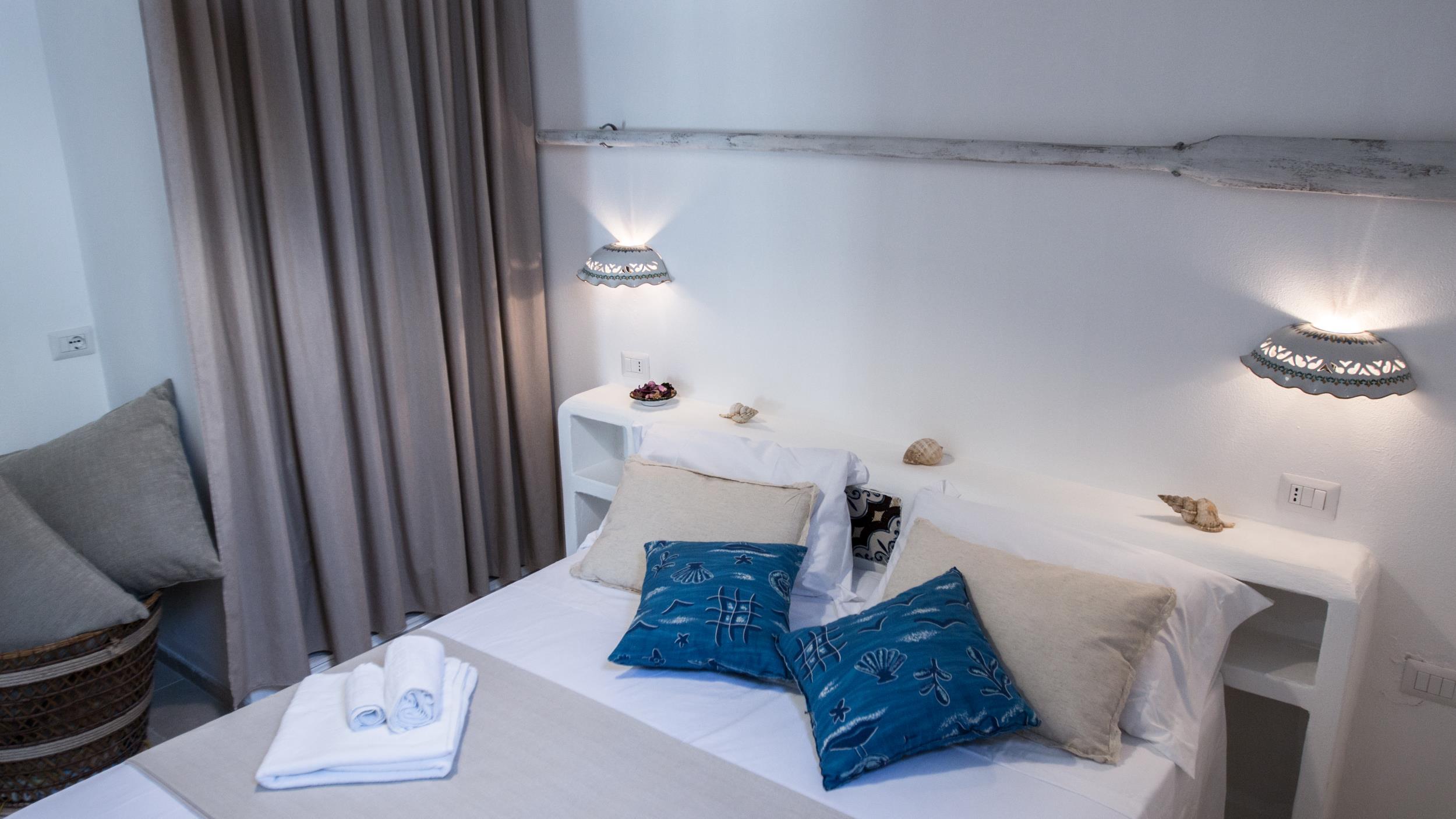Apartment Albachiara pool house photo 22514422