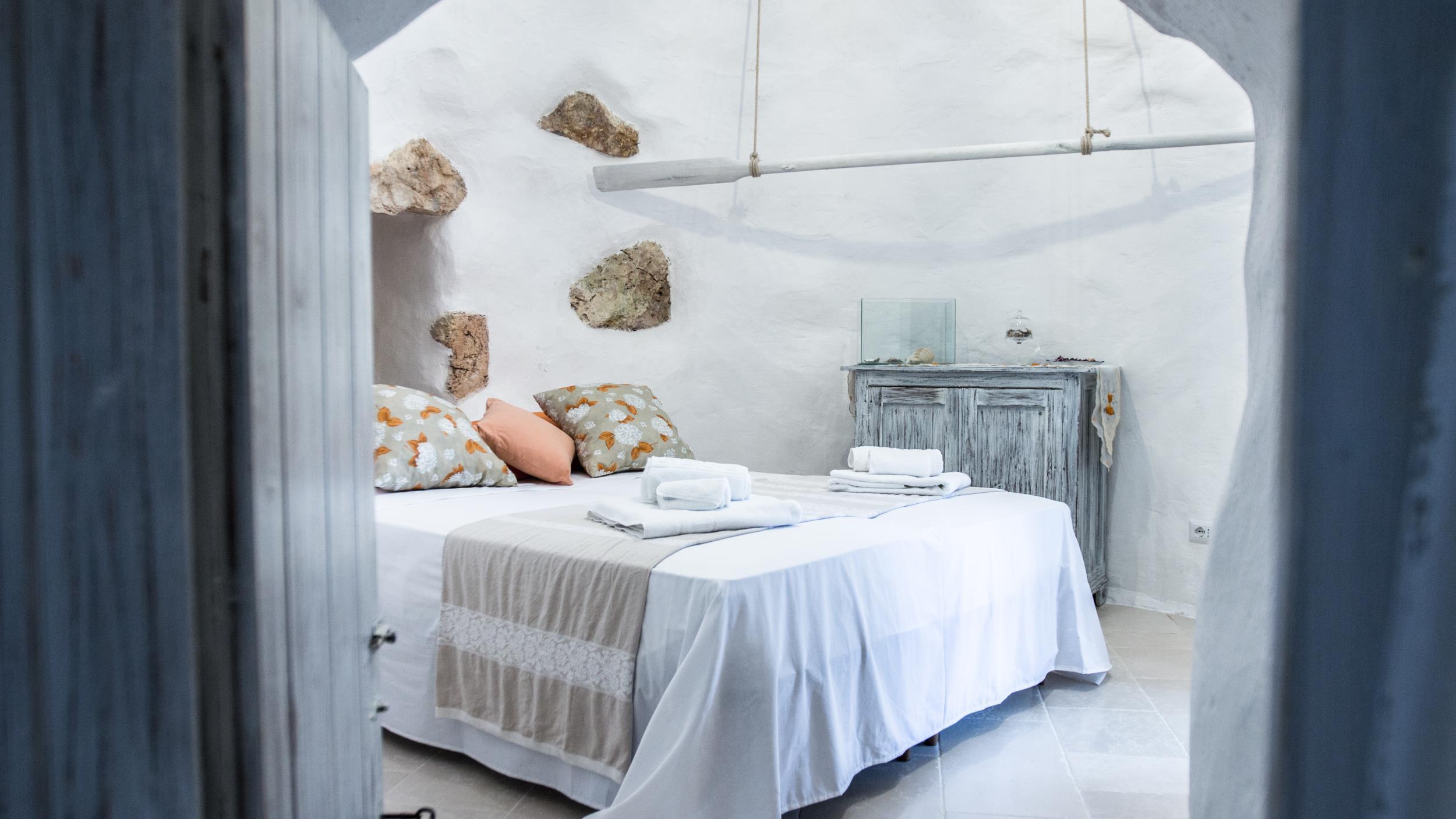 Apartment Albachiara pool house photo 22514424