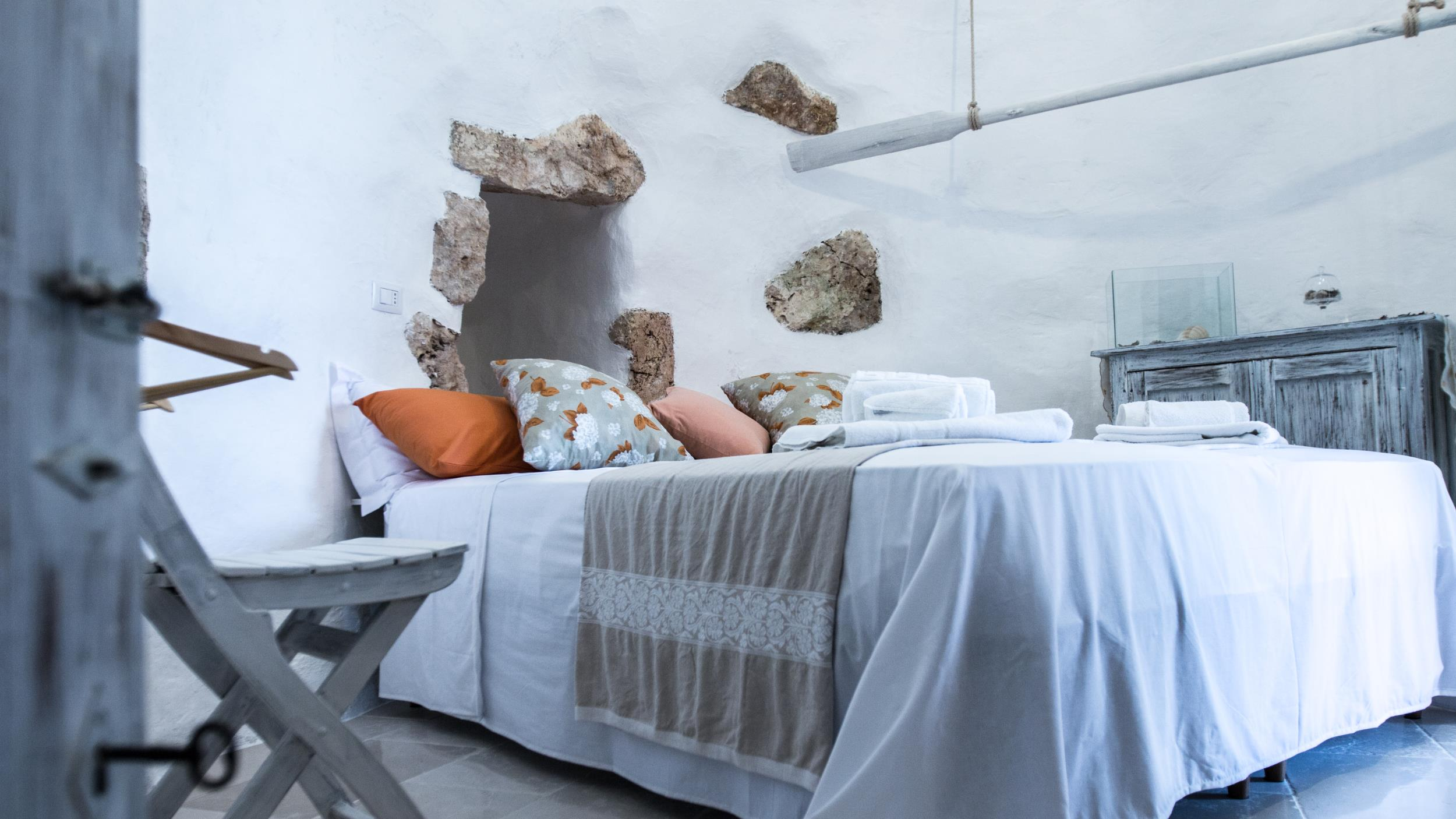 Apartment Albachiara pool house photo 22514425