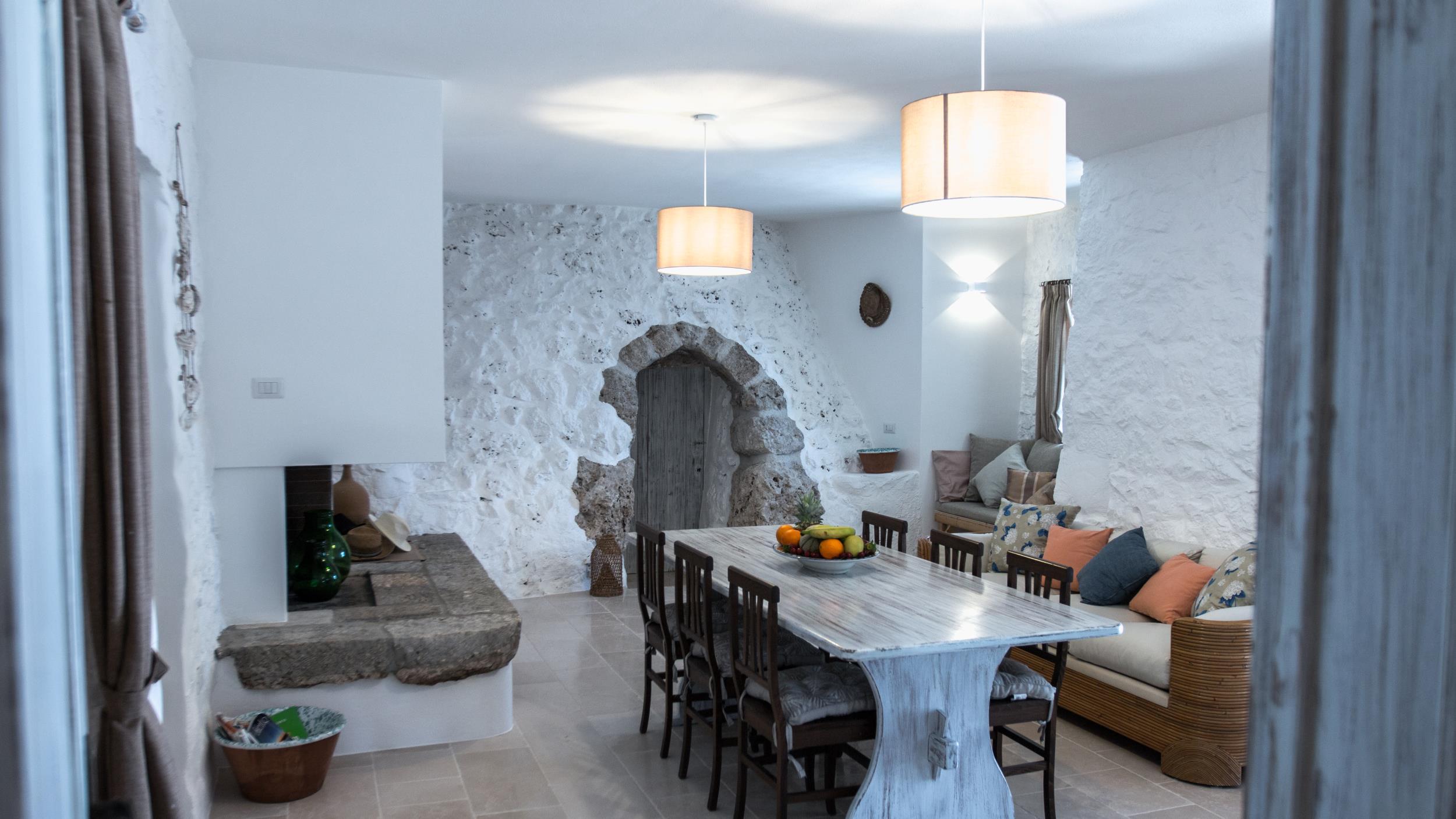 Apartment Albachiara pool house photo 22514404