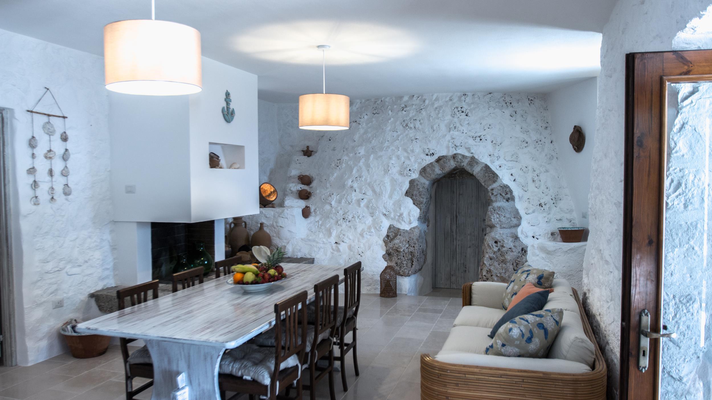 Apartment Albachiara pool house photo 22514415