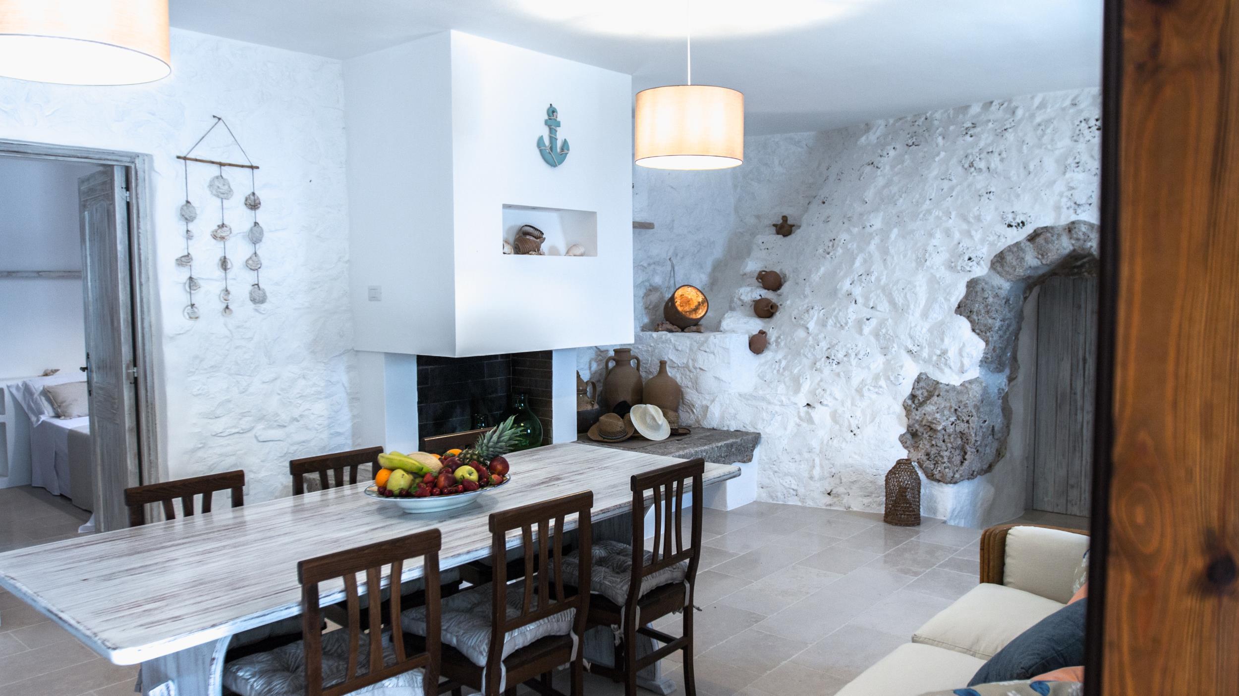 Apartment Albachiara pool house photo 22514405