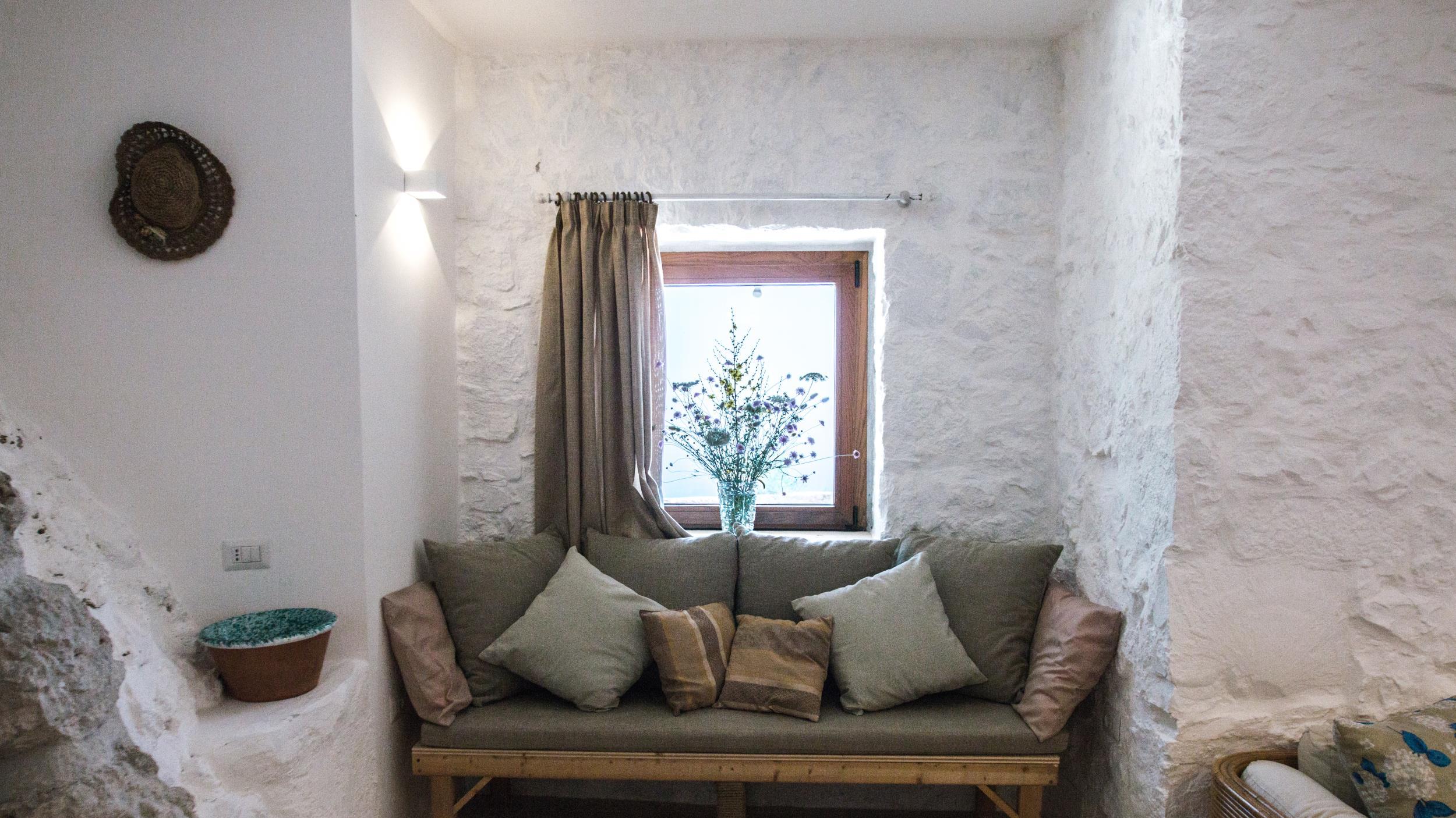 Apartment Albachiara pool house photo 22514416