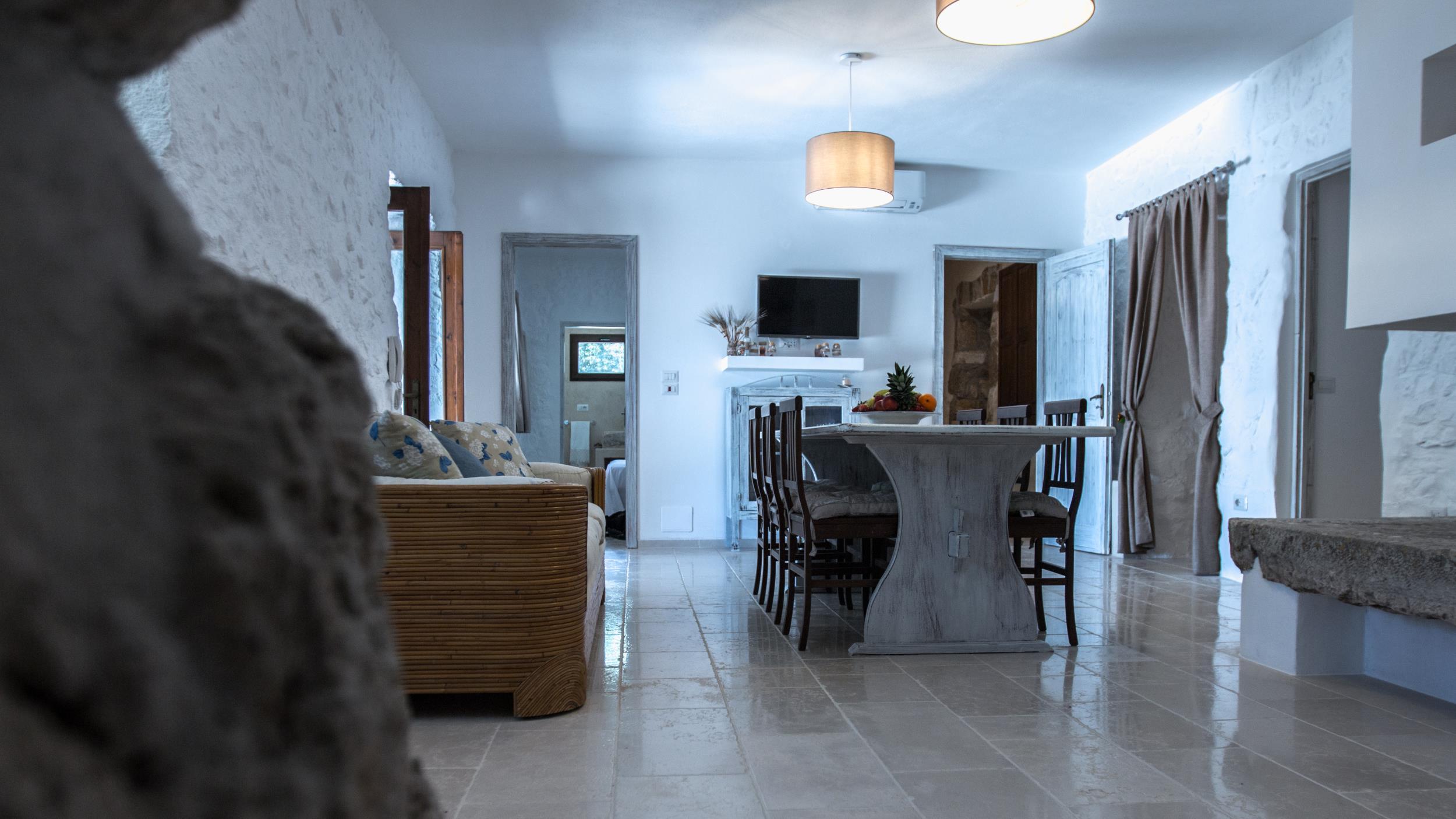 Apartment Albachiara pool house photo 22514417