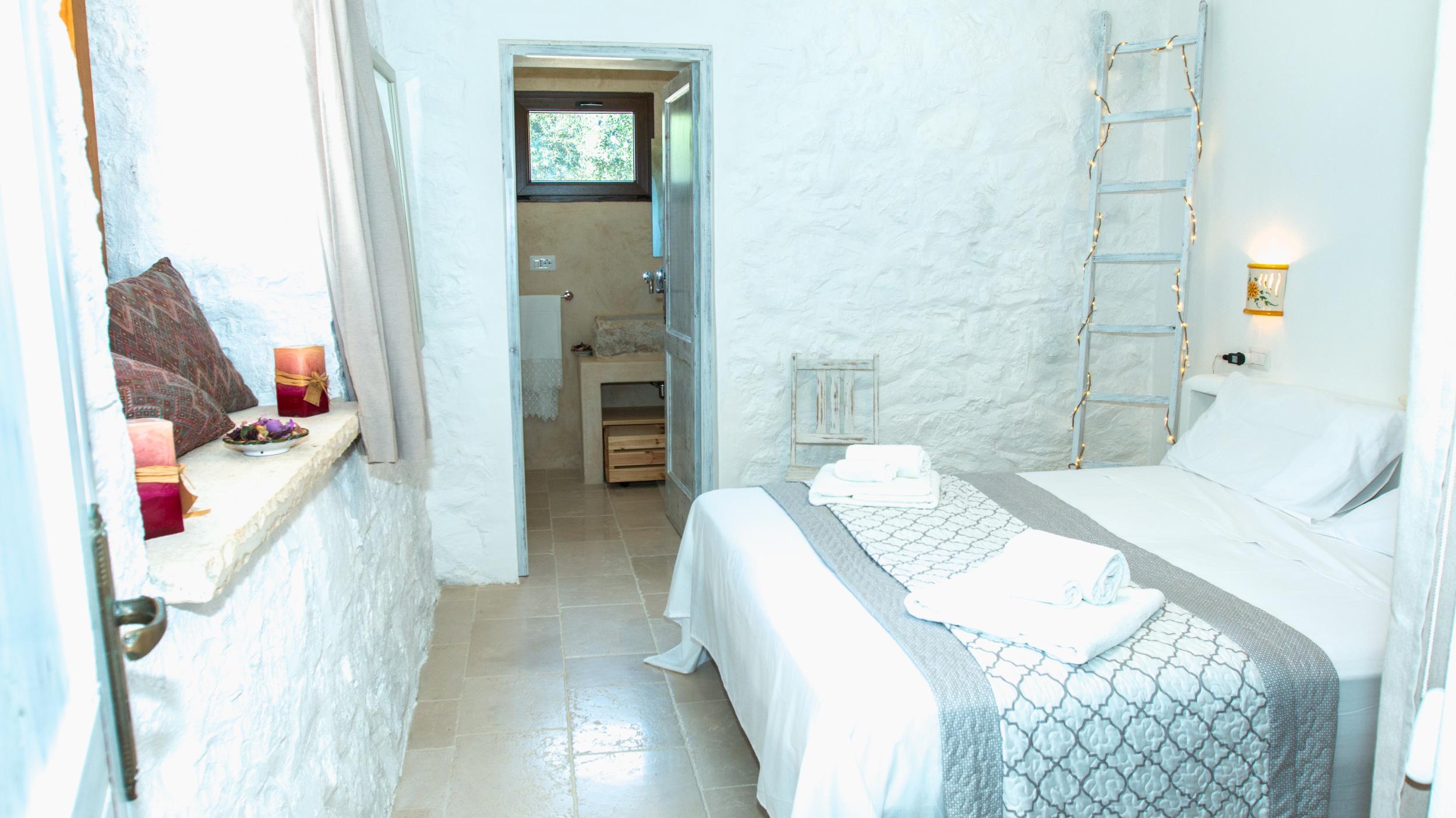 Apartment Albachiara pool house photo 22514411
