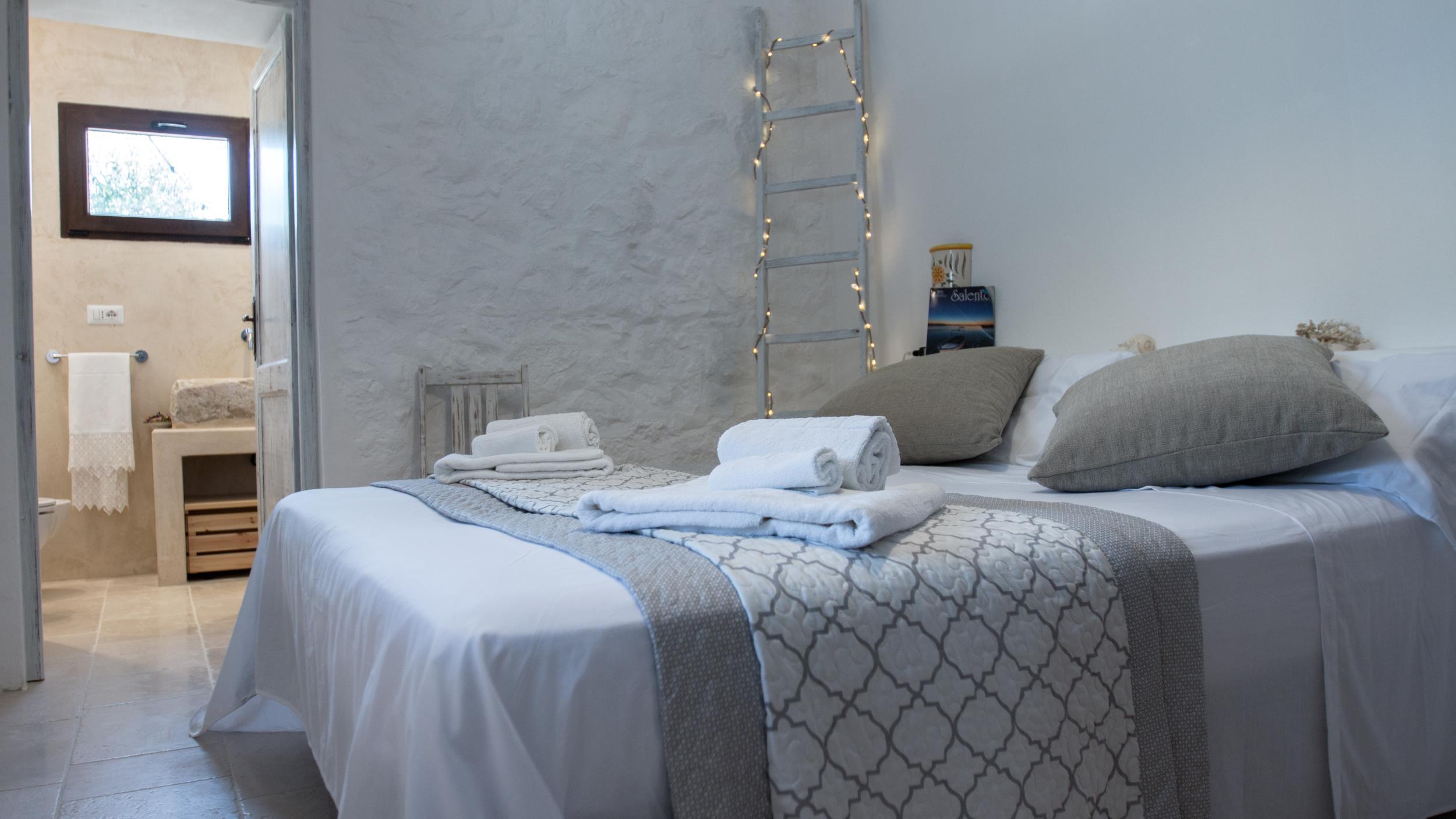 Apartment Albachiara pool house photo 22514407