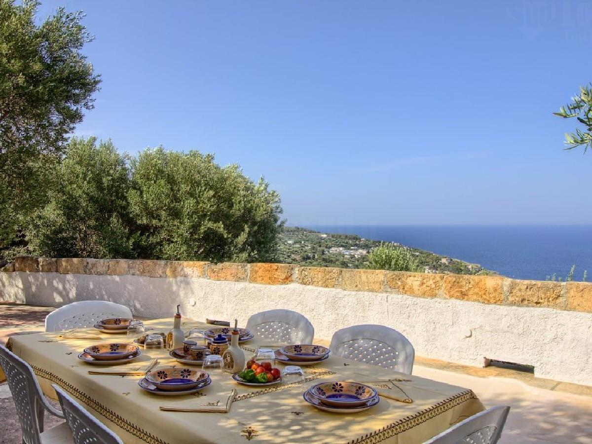 Apartment Albachiara pool house photo 22514403