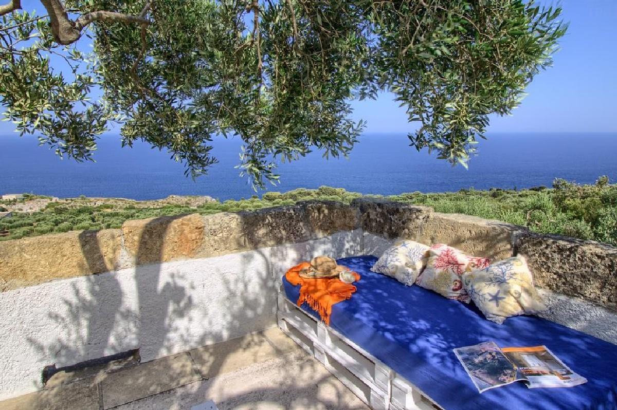 Apartment Albachiara pool house photo 22514409