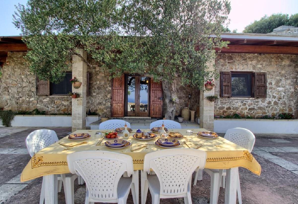 Apartment Albachiara pool house photo 22514410