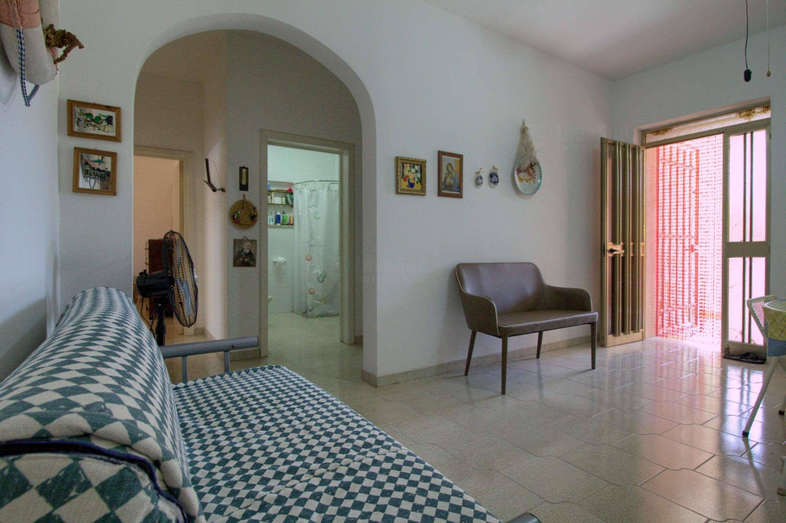 Apartment La Chioggia fronte spiaggia Specchiarica photo 22462814