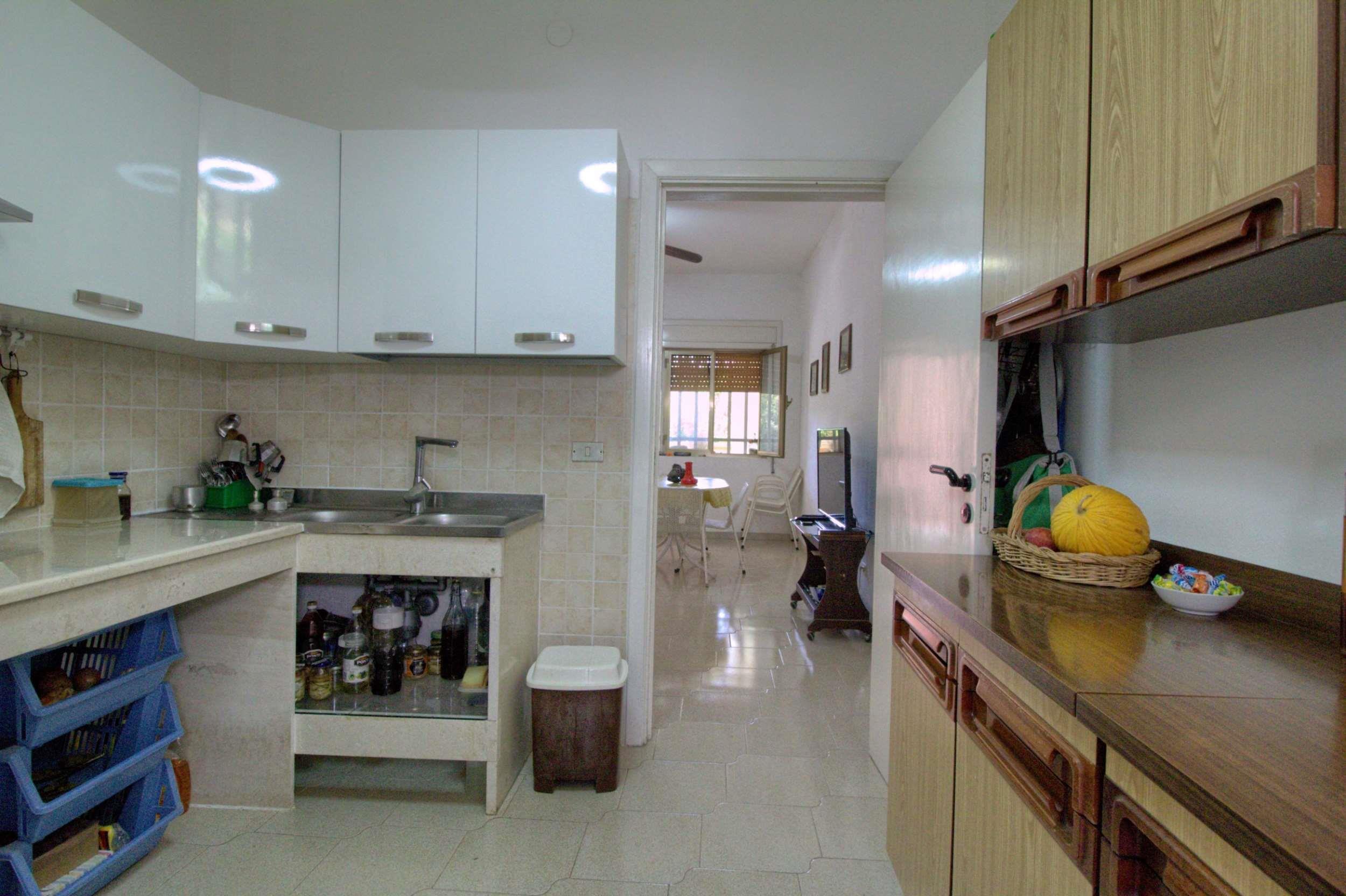 Apartment La Chioggia fronte spiaggia Specchiarica photo 22462805