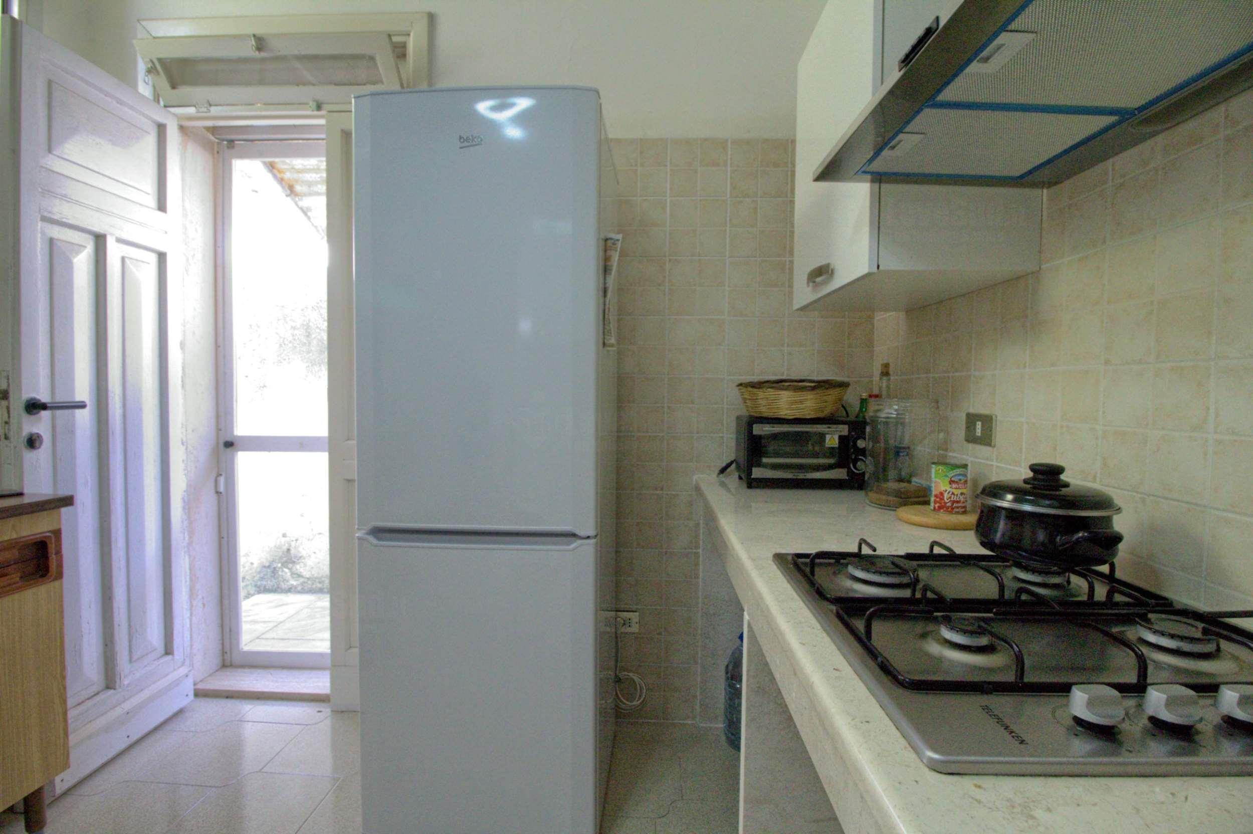 Apartment La Chioggia fronte spiaggia Specchiarica photo 22462806
