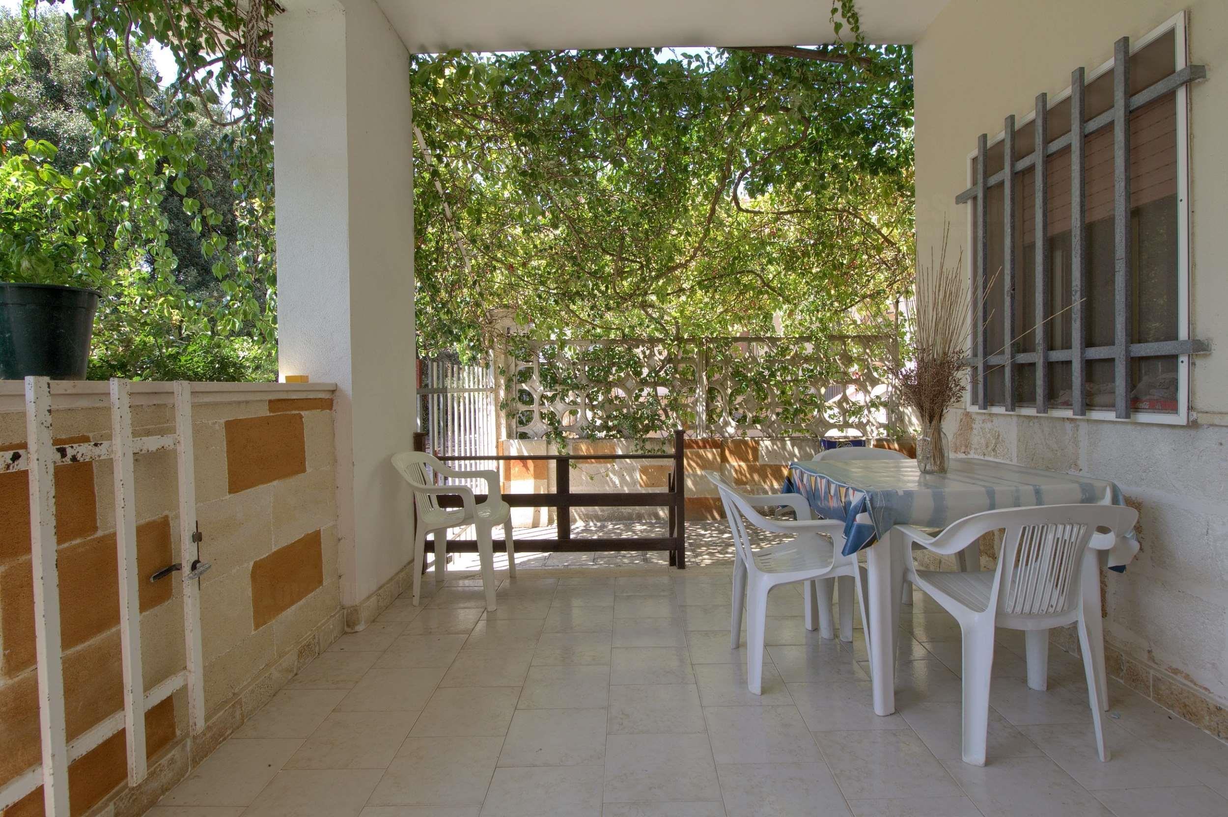 Apartment La Chioggia fronte spiaggia Specchiarica photo 22462799
