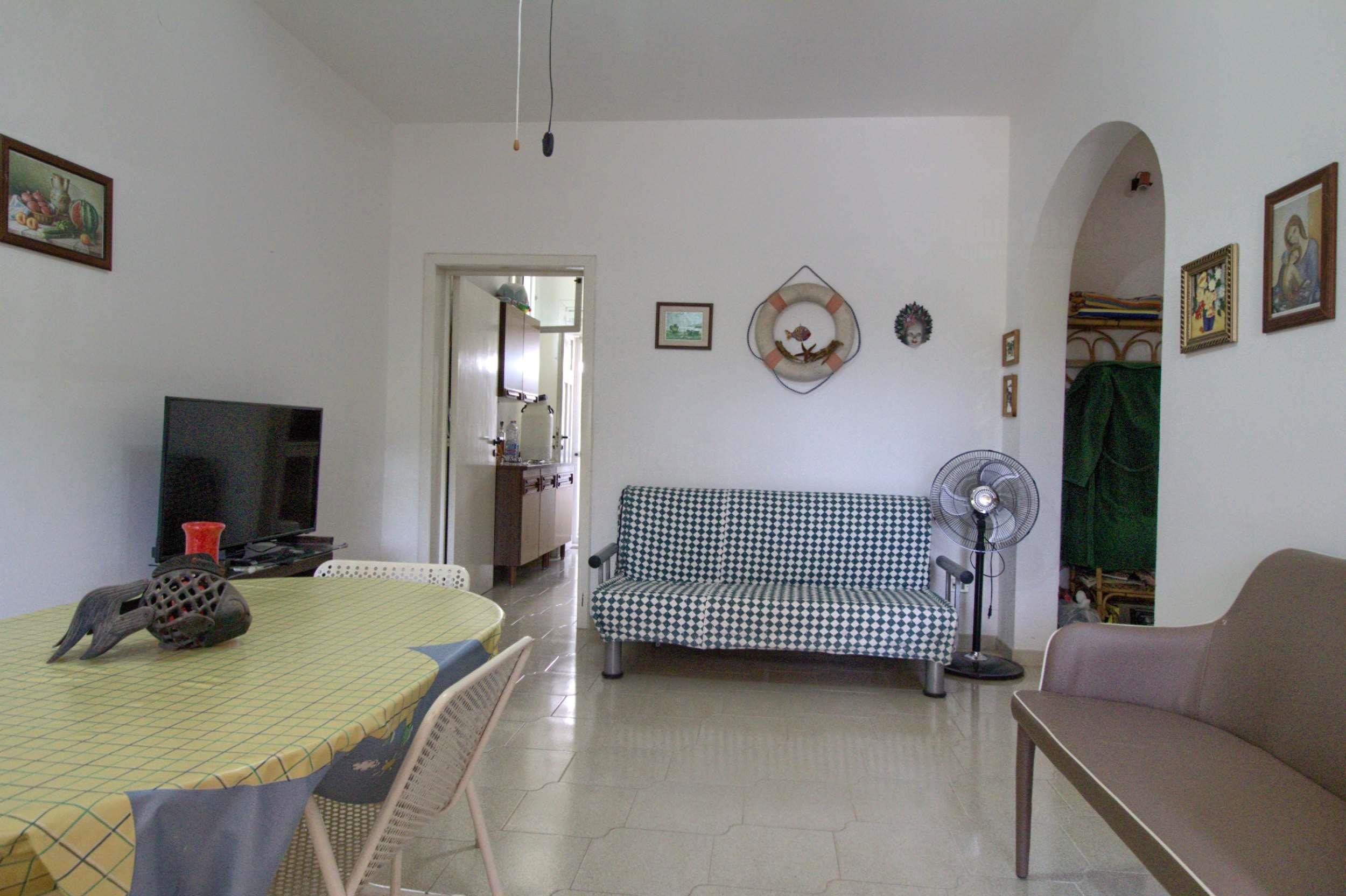 Apartment La Chioggia fronte spiaggia Specchiarica photo 22462801