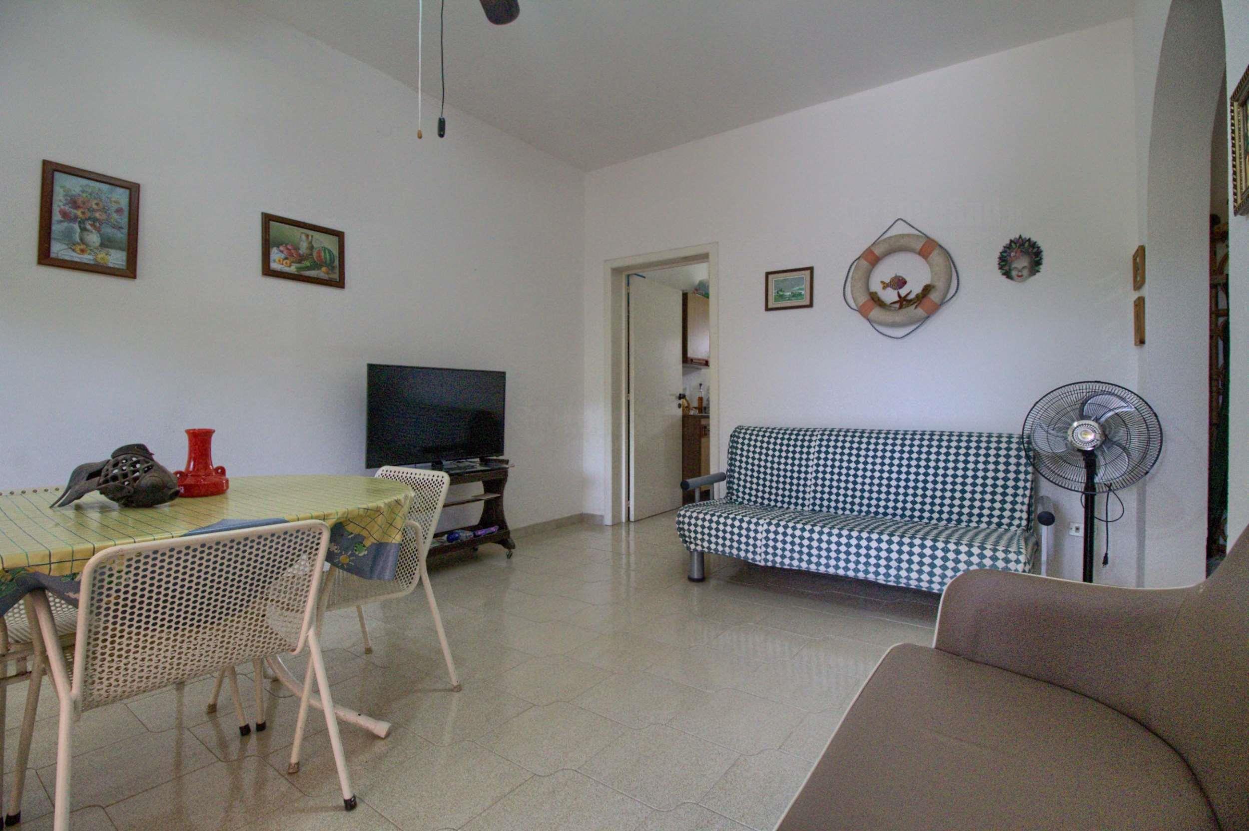 Apartment La Chioggia fronte spiaggia Specchiarica photo 22462802