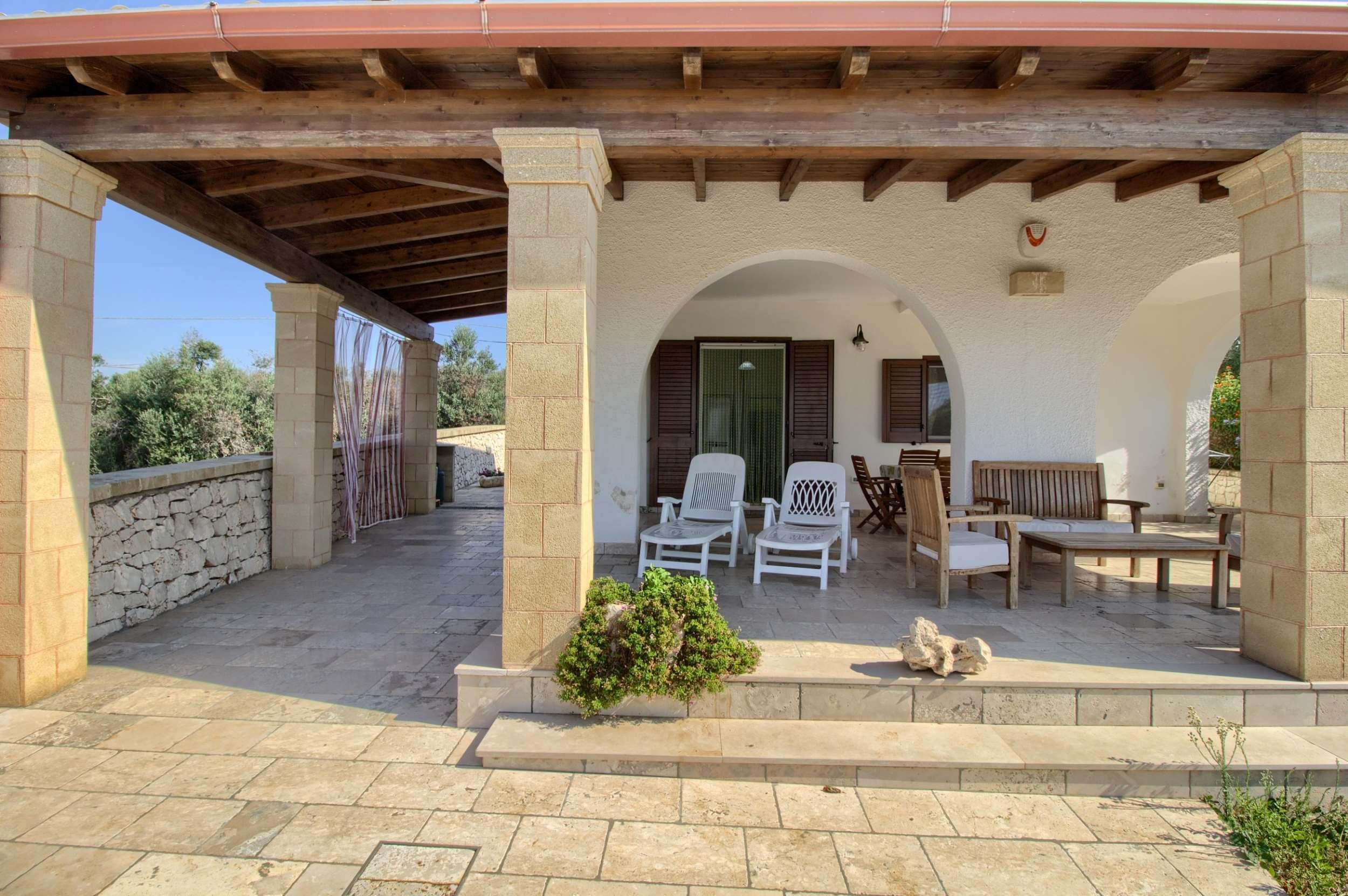 Apartment Grazia lovely seaview Pescoluse photo 22470576