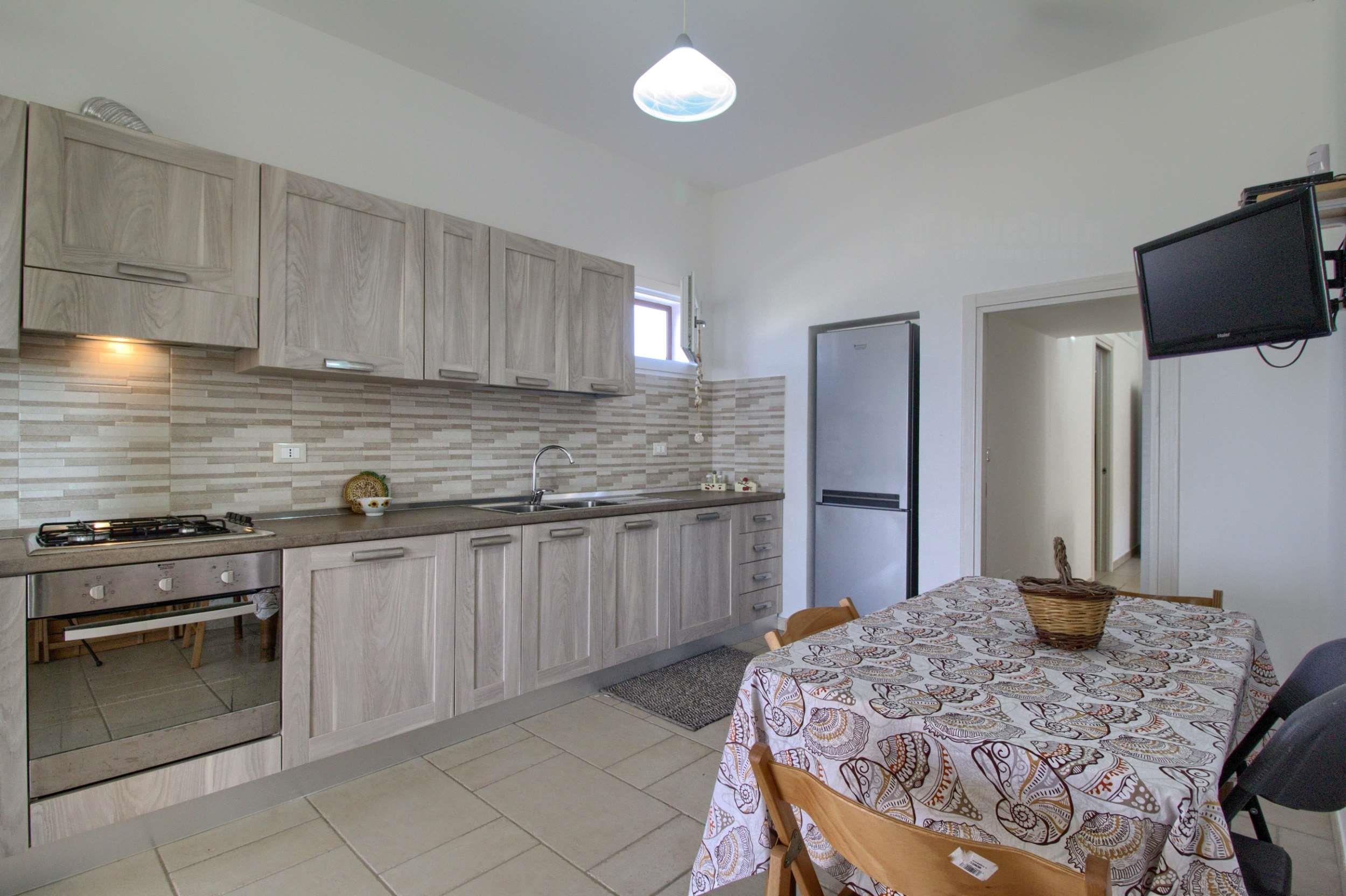Apartment Grazia lovely seaview Pescoluse photo 22470585