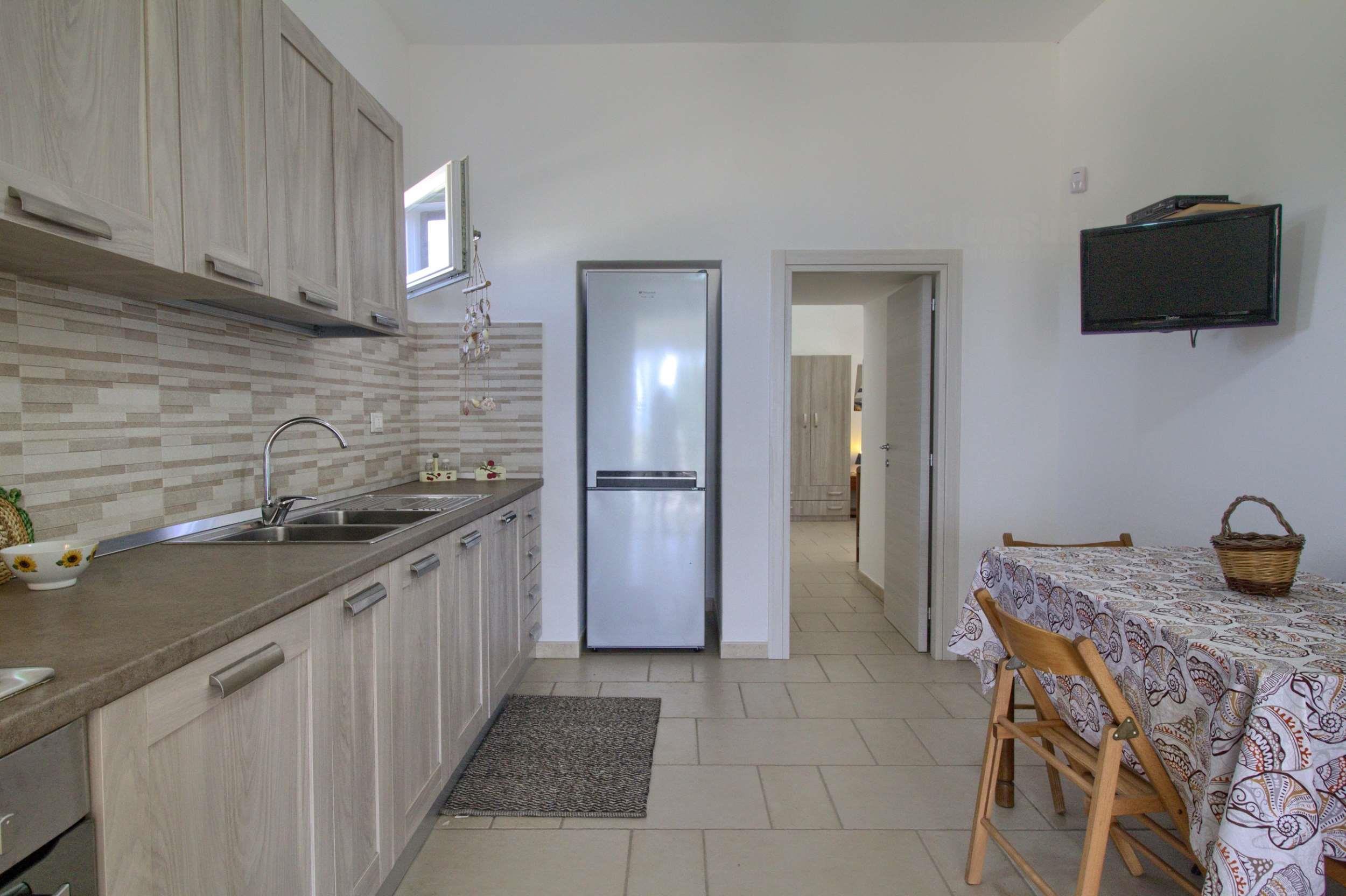 Apartment Grazia lovely seaview Pescoluse photo 22470586