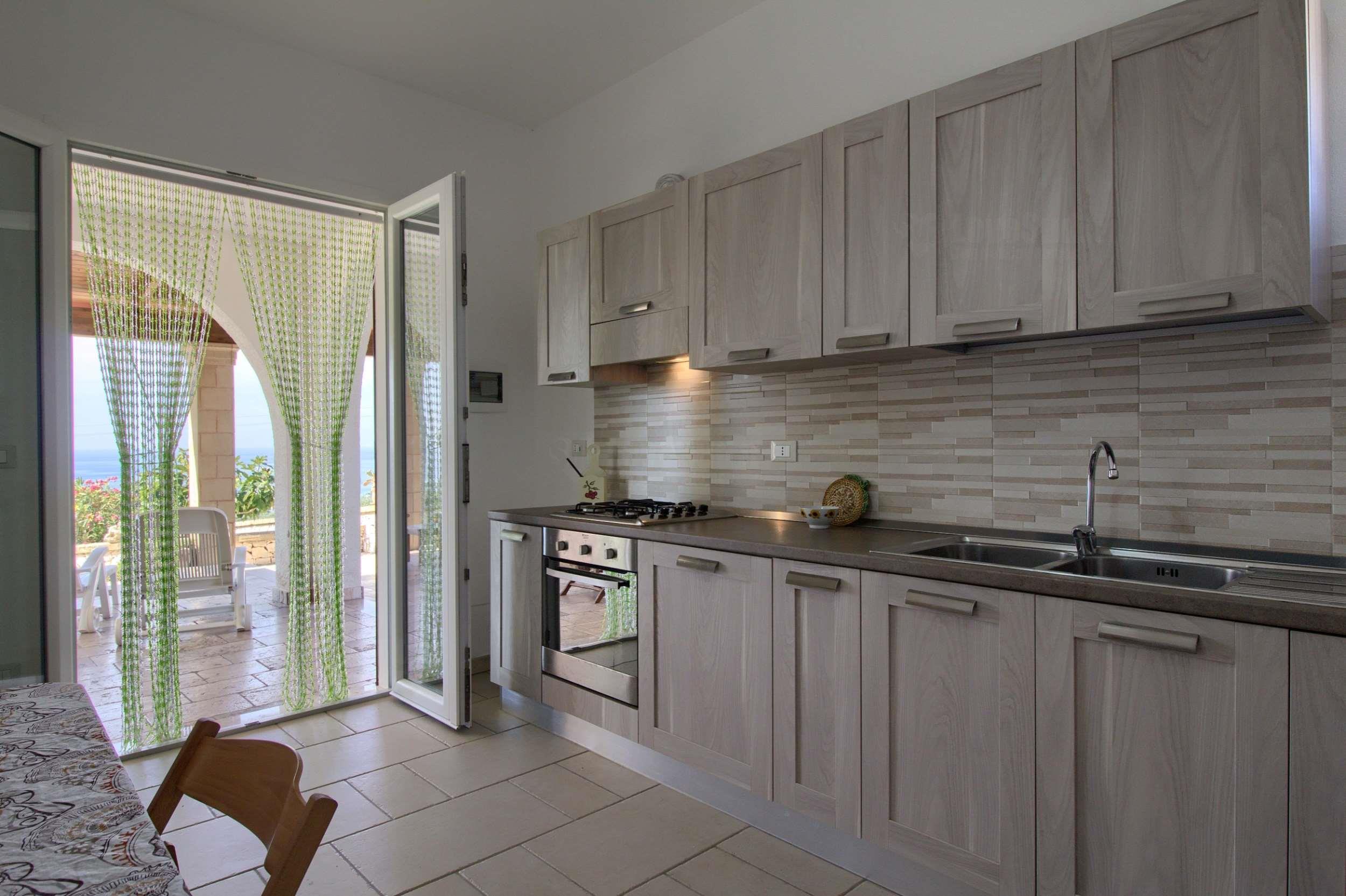 Apartment Grazia lovely seaview Pescoluse photo 22470587