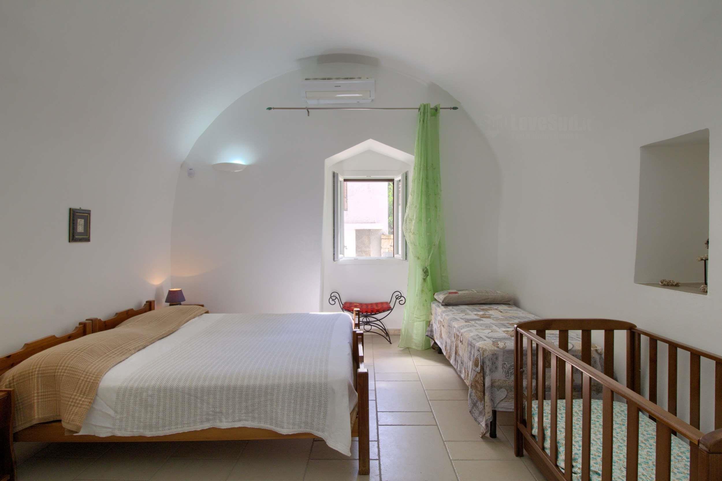 Apartment Grazia lovely seaview Pescoluse photo 22470588