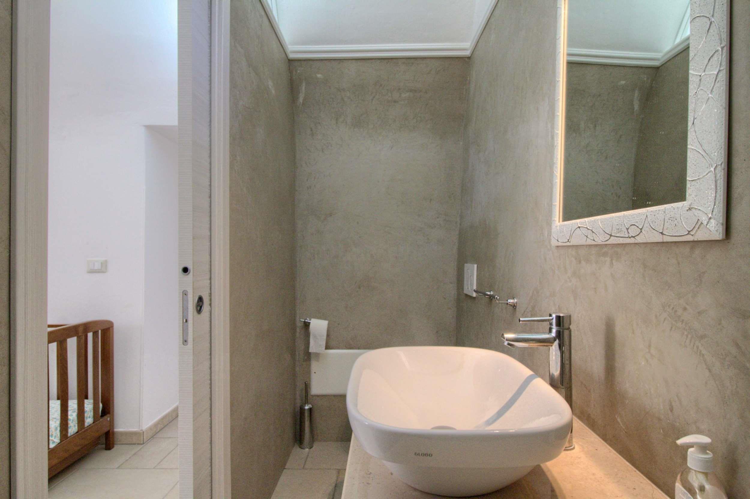 Apartment Grazia lovely seaview Pescoluse photo 22470589