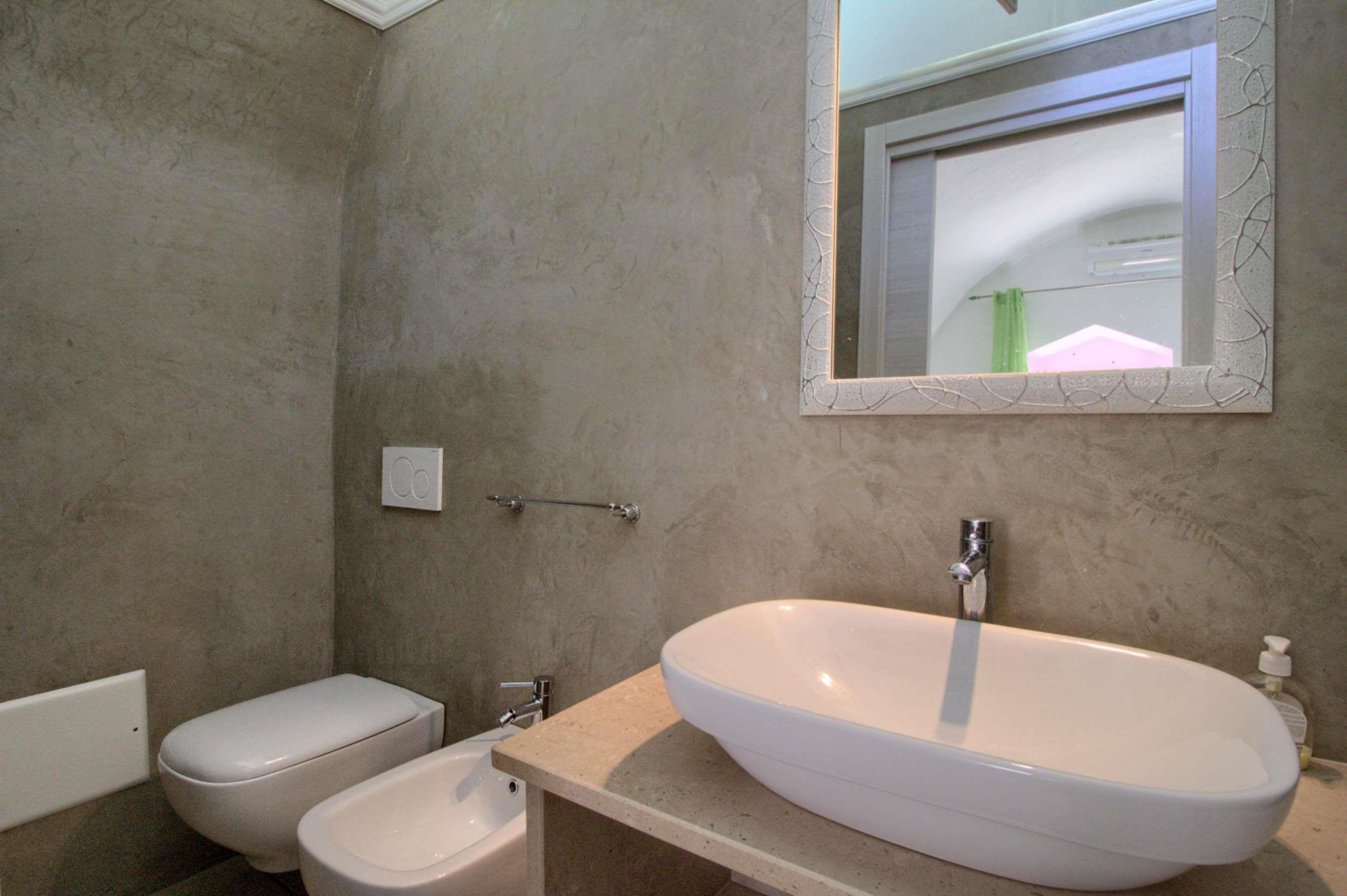 Apartment Grazia lovely seaview Pescoluse photo 22470597