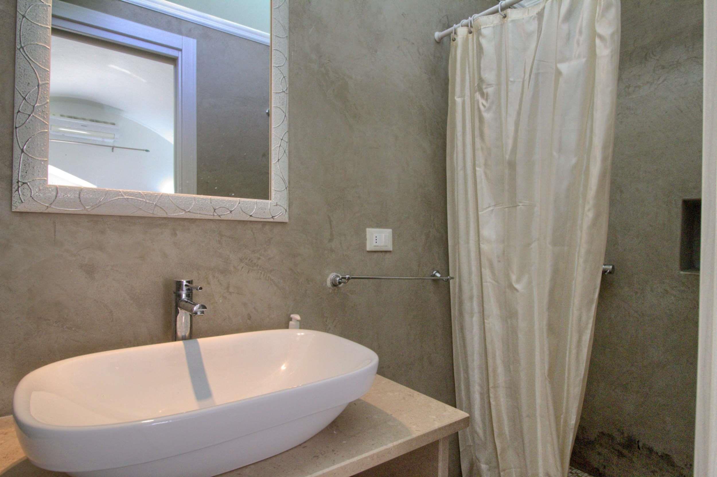 Apartment Grazia lovely seaview Pescoluse photo 22470598