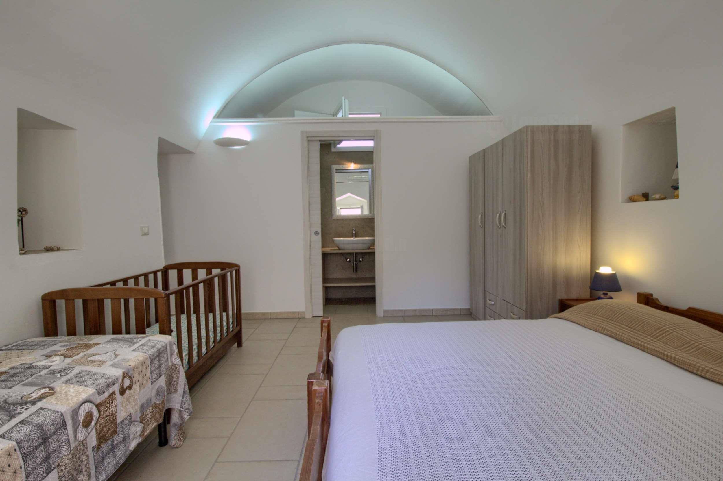 Apartment Grazia lovely seaview Pescoluse photo 22470590
