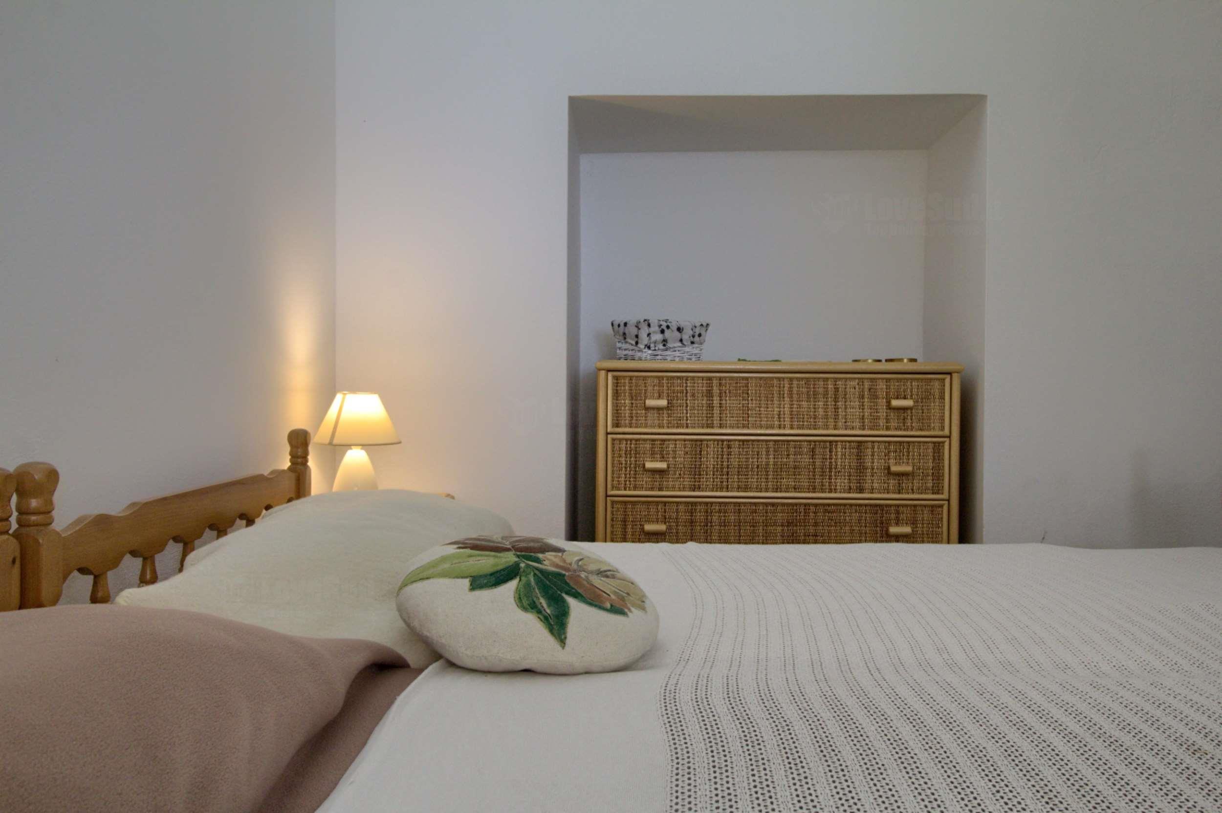 Apartment Grazia lovely seaview Pescoluse photo 22470591