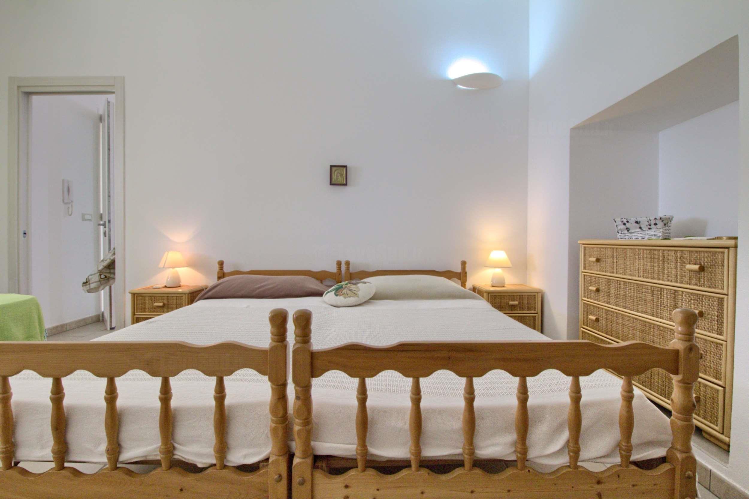 Apartment Grazia lovely seaview Pescoluse photo 22470592