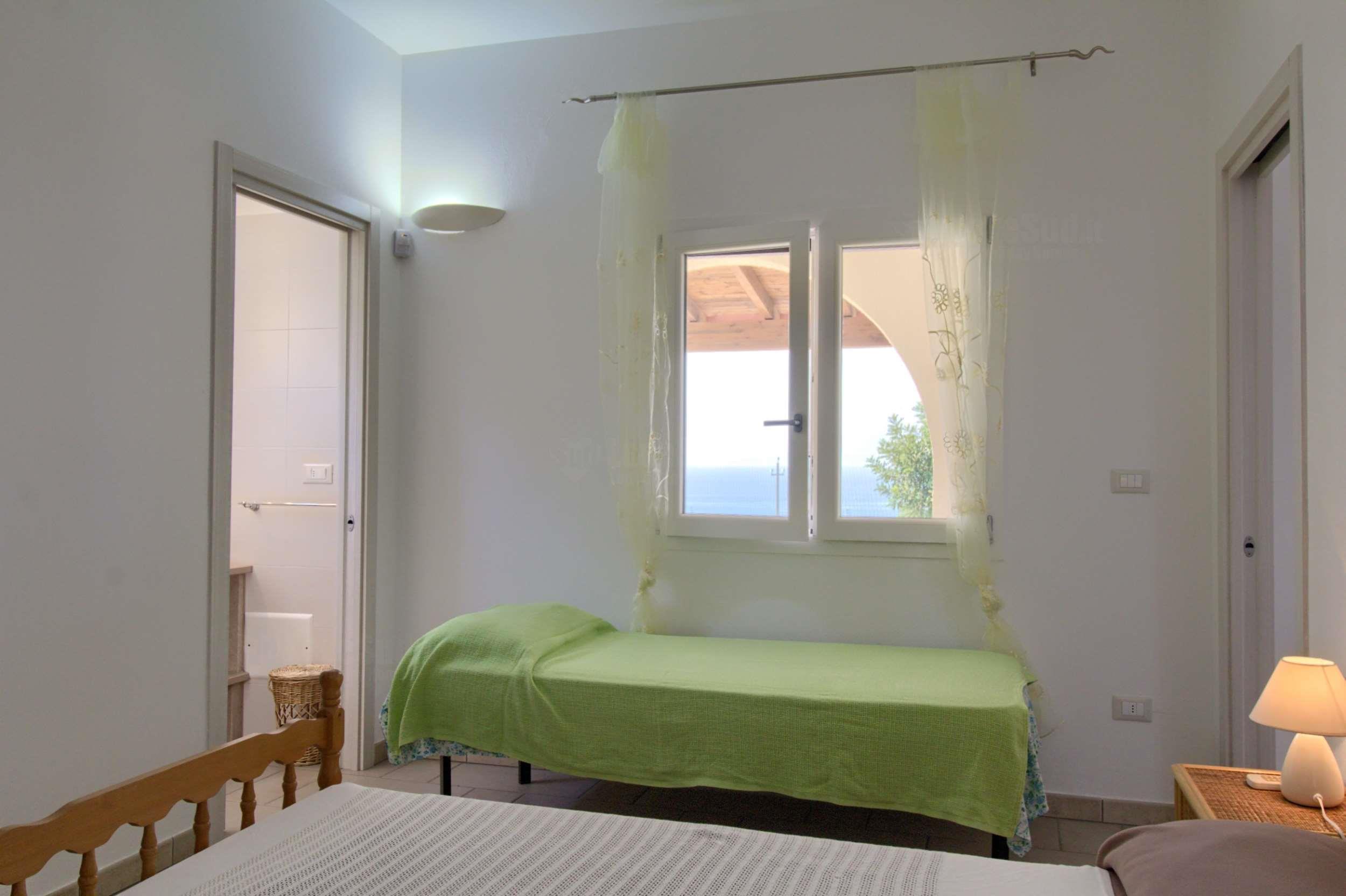 Apartment Grazia lovely seaview Pescoluse photo 22470594