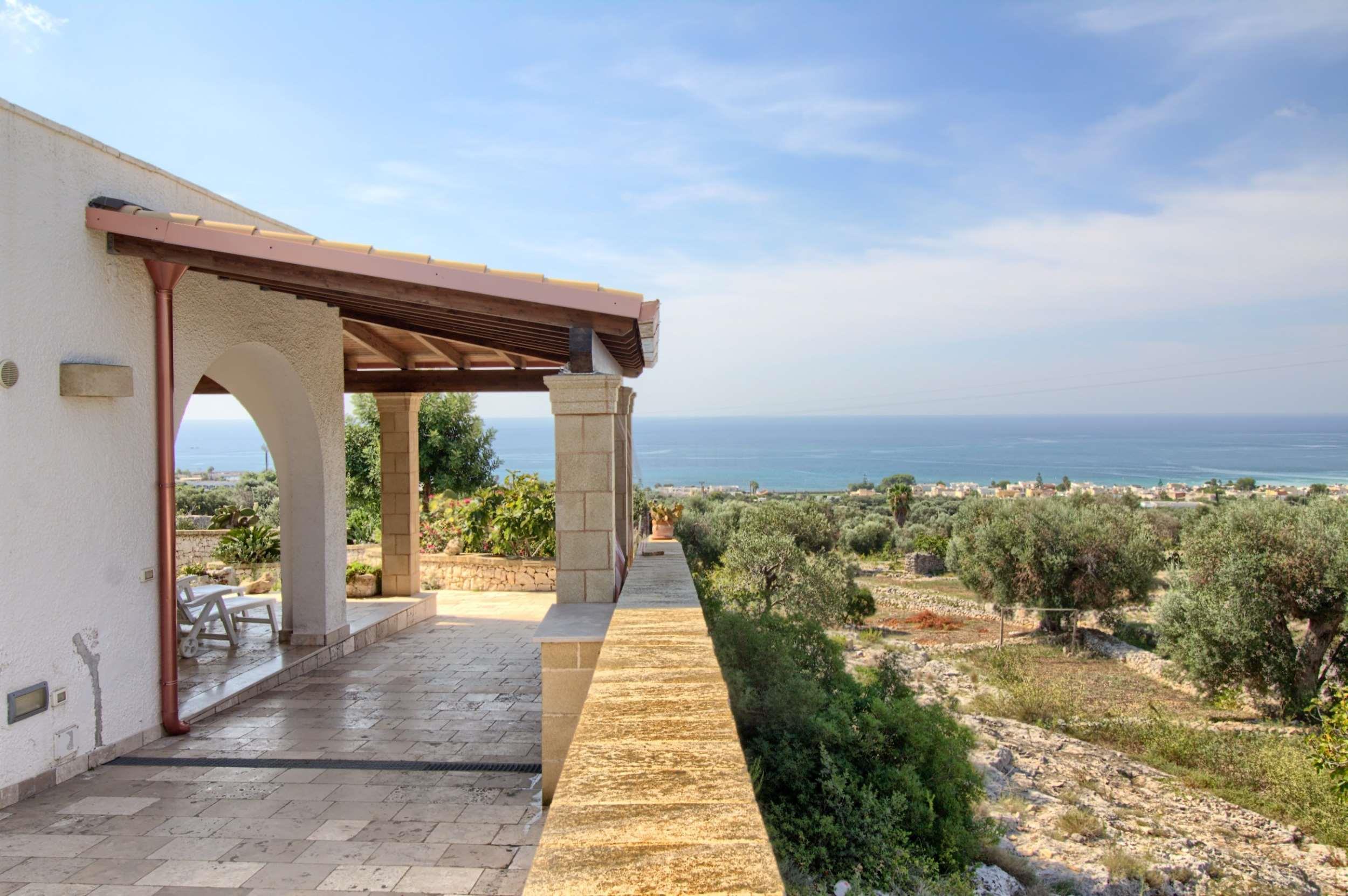 Apartment Grazia lovely seaview Pescoluse photo 22470595