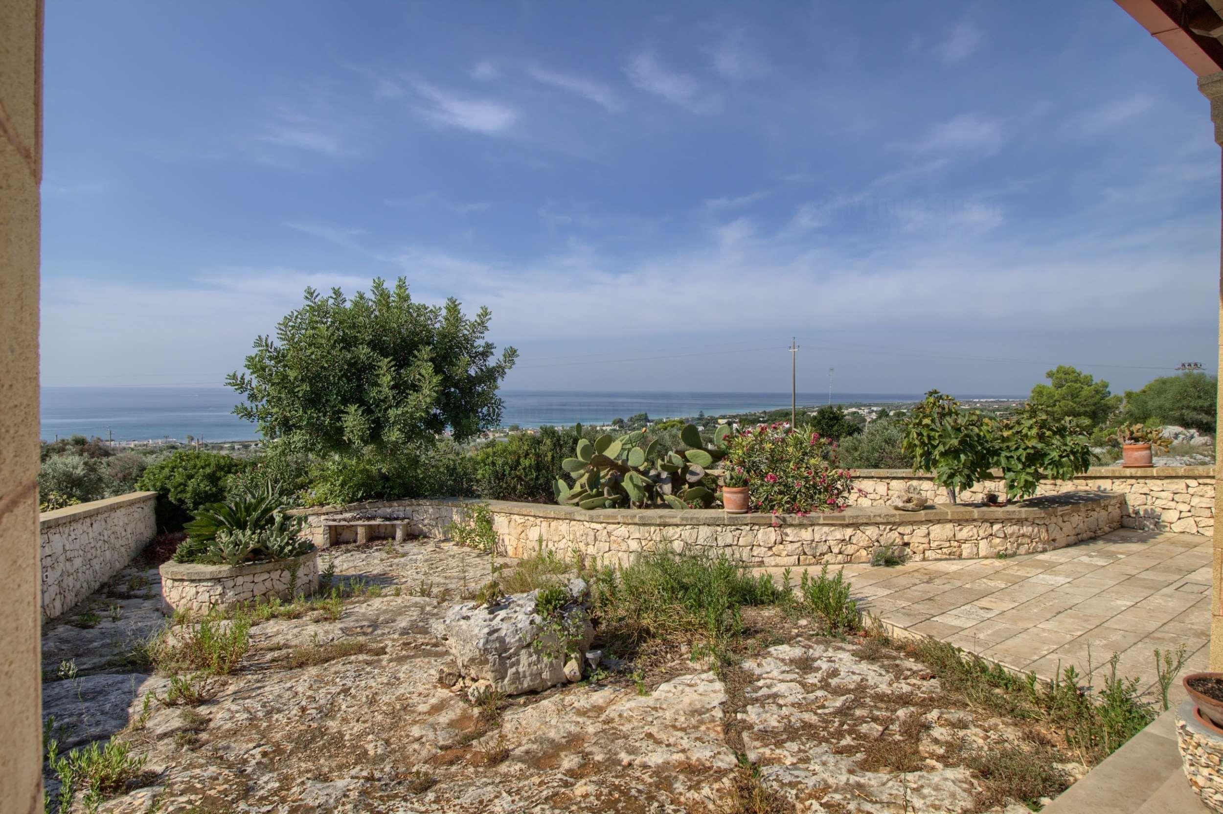 Apartment Grazia lovely seaview Pescoluse photo 22470596