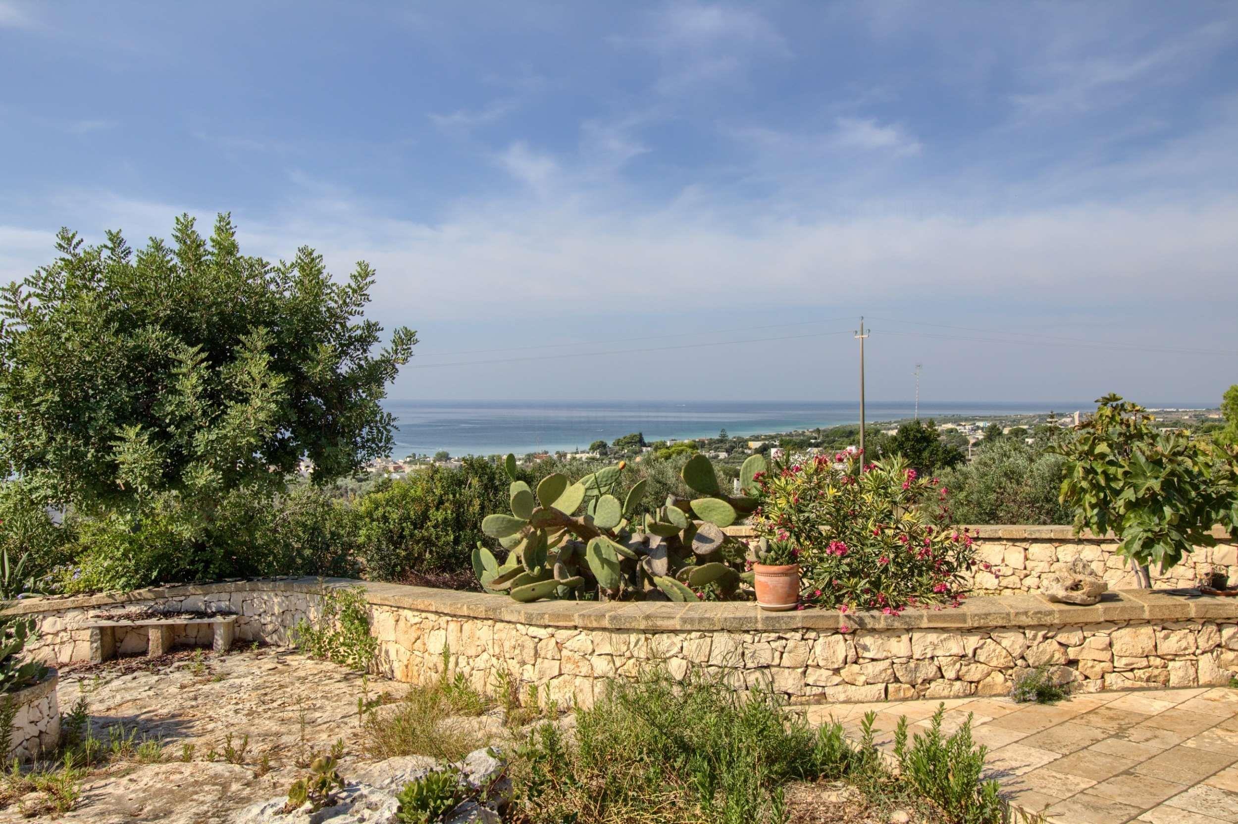 Apartment Grazia lovely seaview Pescoluse photo 22470577