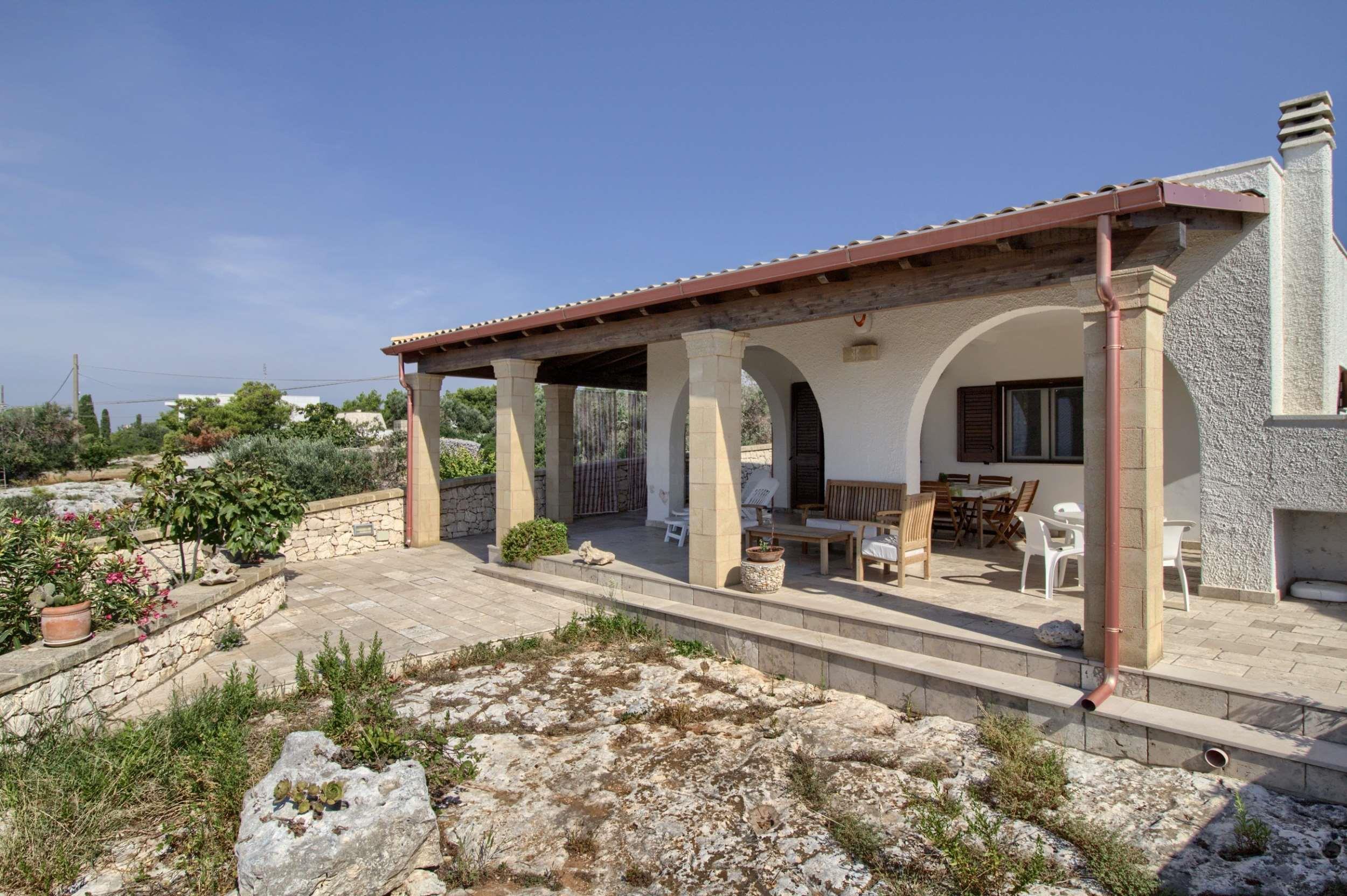 Apartment Grazia lovely seaview Pescoluse photo 22470578