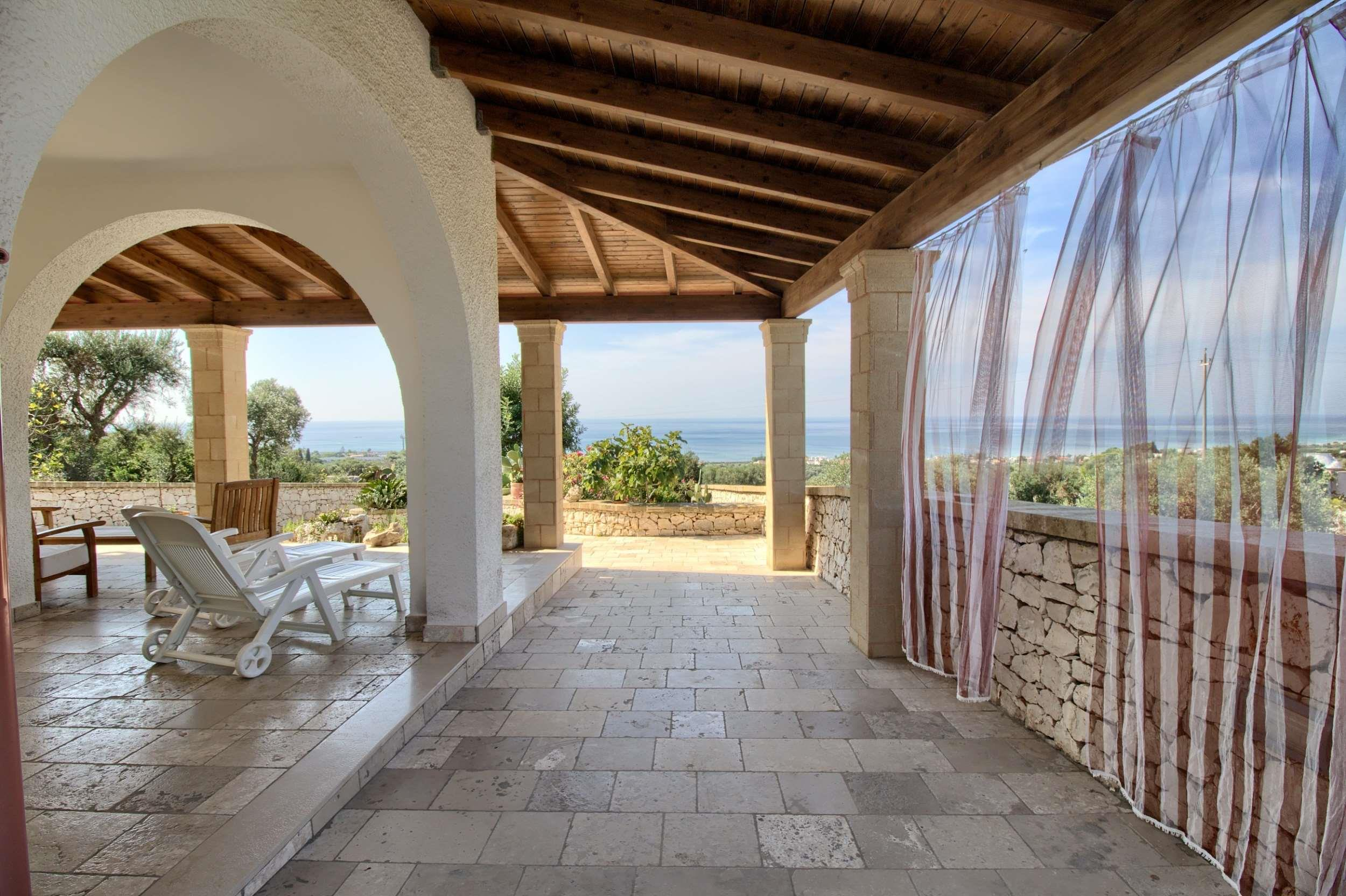 Apartment Grazia lovely seaview Pescoluse photo 22470581
