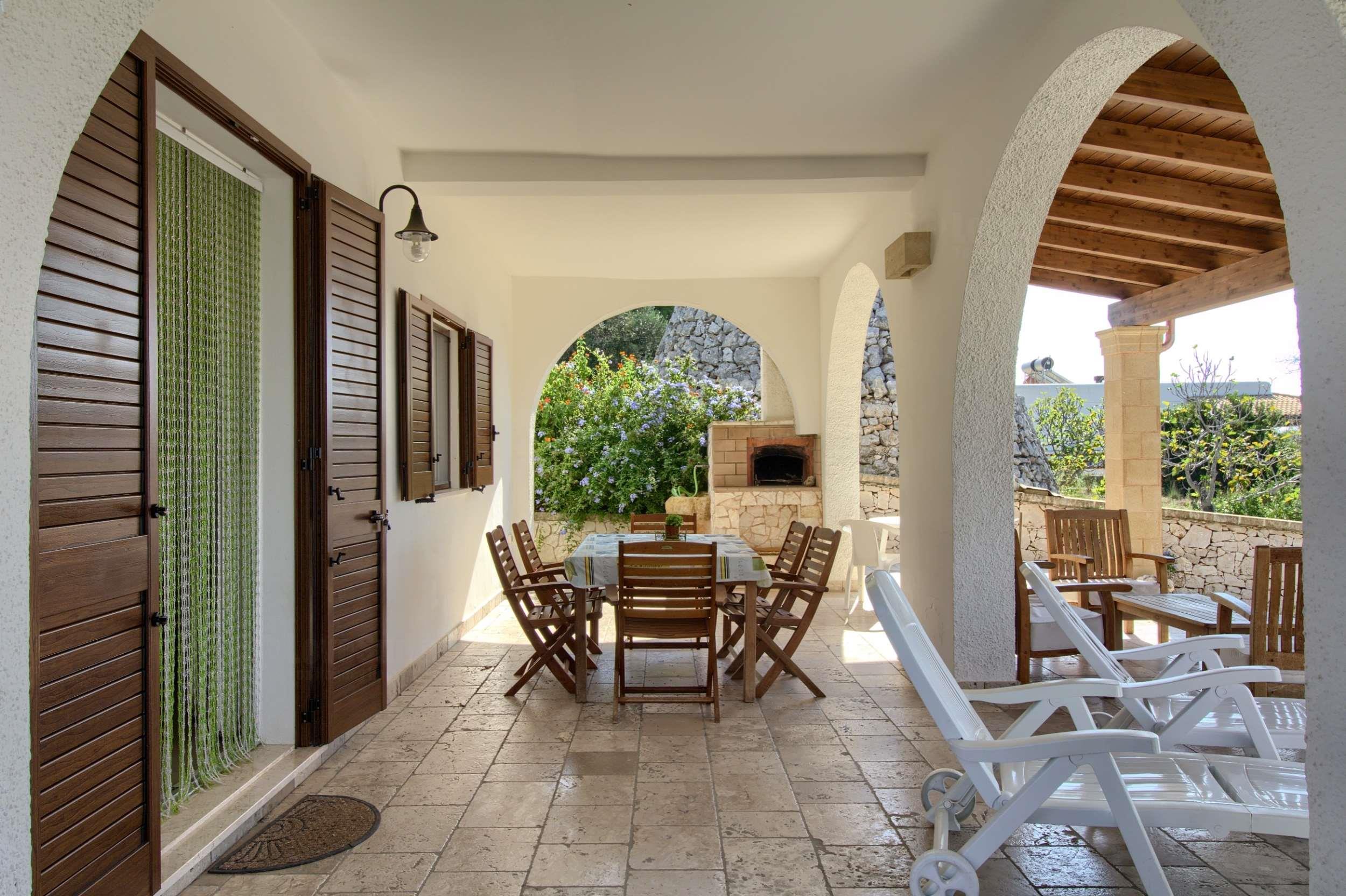 Apartment Grazia lovely seaview Pescoluse photo 22470582