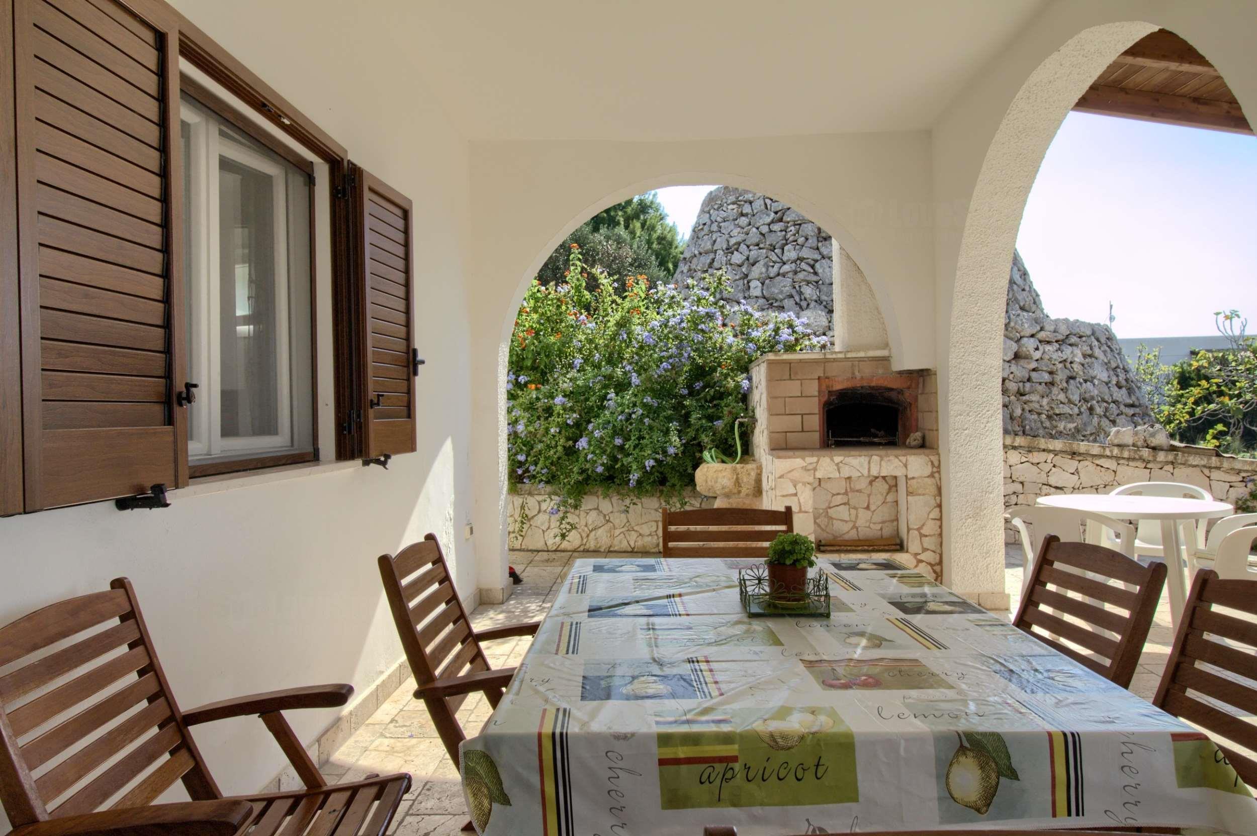 Apartment Grazia lovely seaview Pescoluse photo 22470583