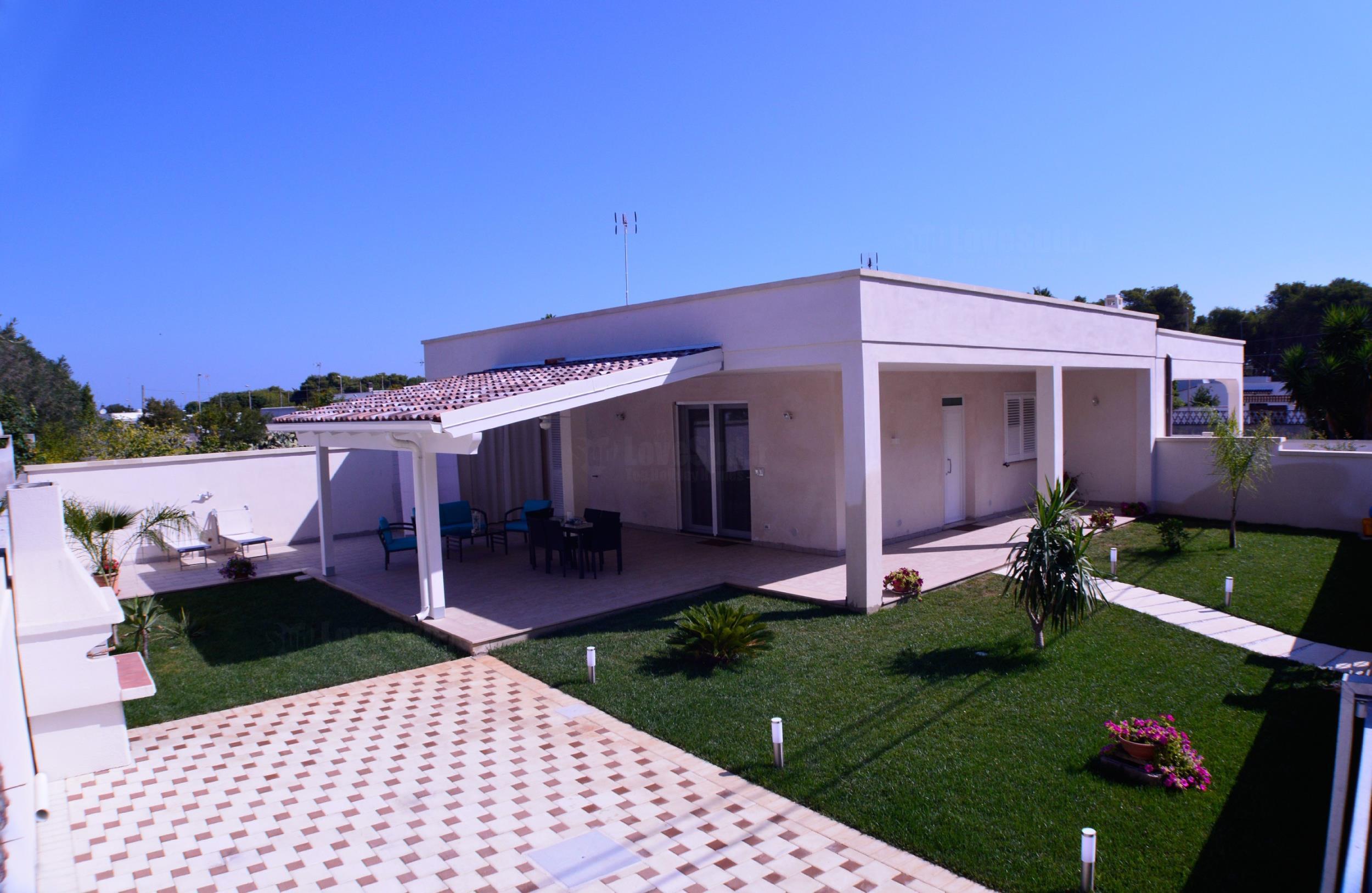 Apartment Elcisia luxe beach house photo 23457091