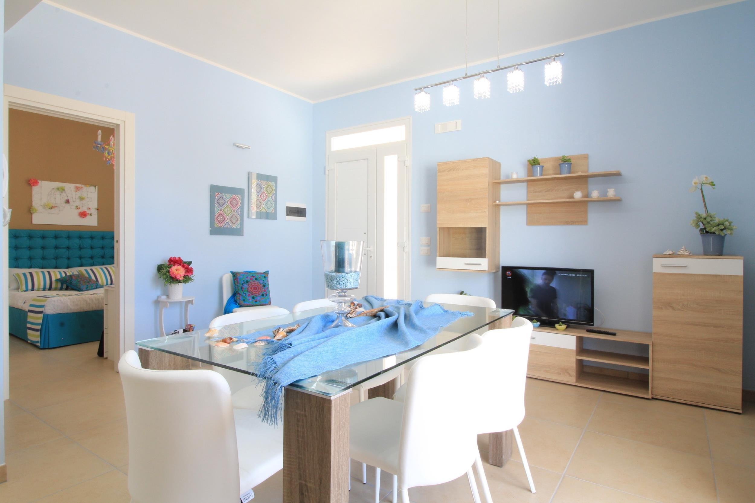 Apartment Elcisia luxe beach house photo 23457098