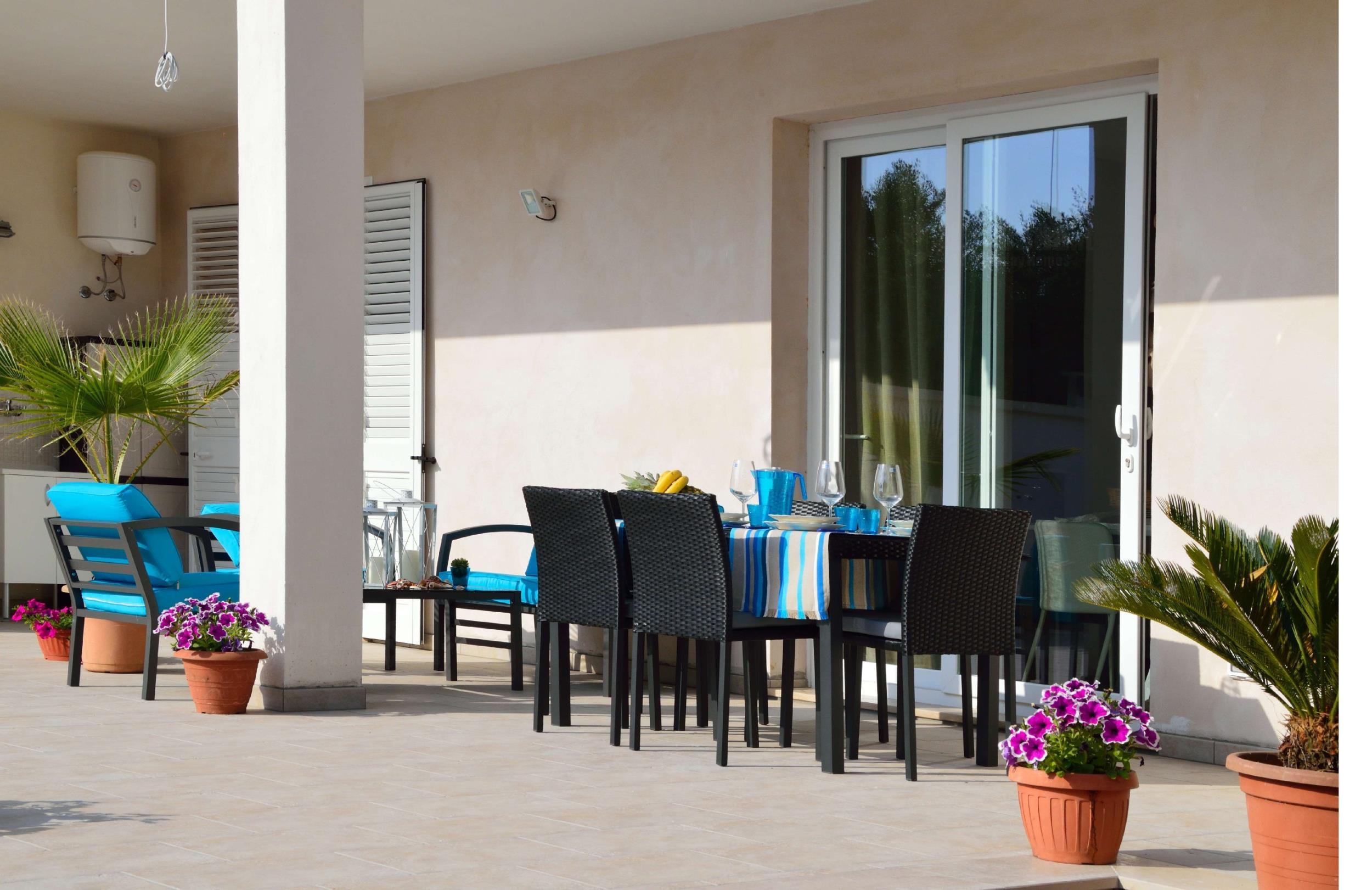 Apartment Elcisia luxe beach house photo 23457092