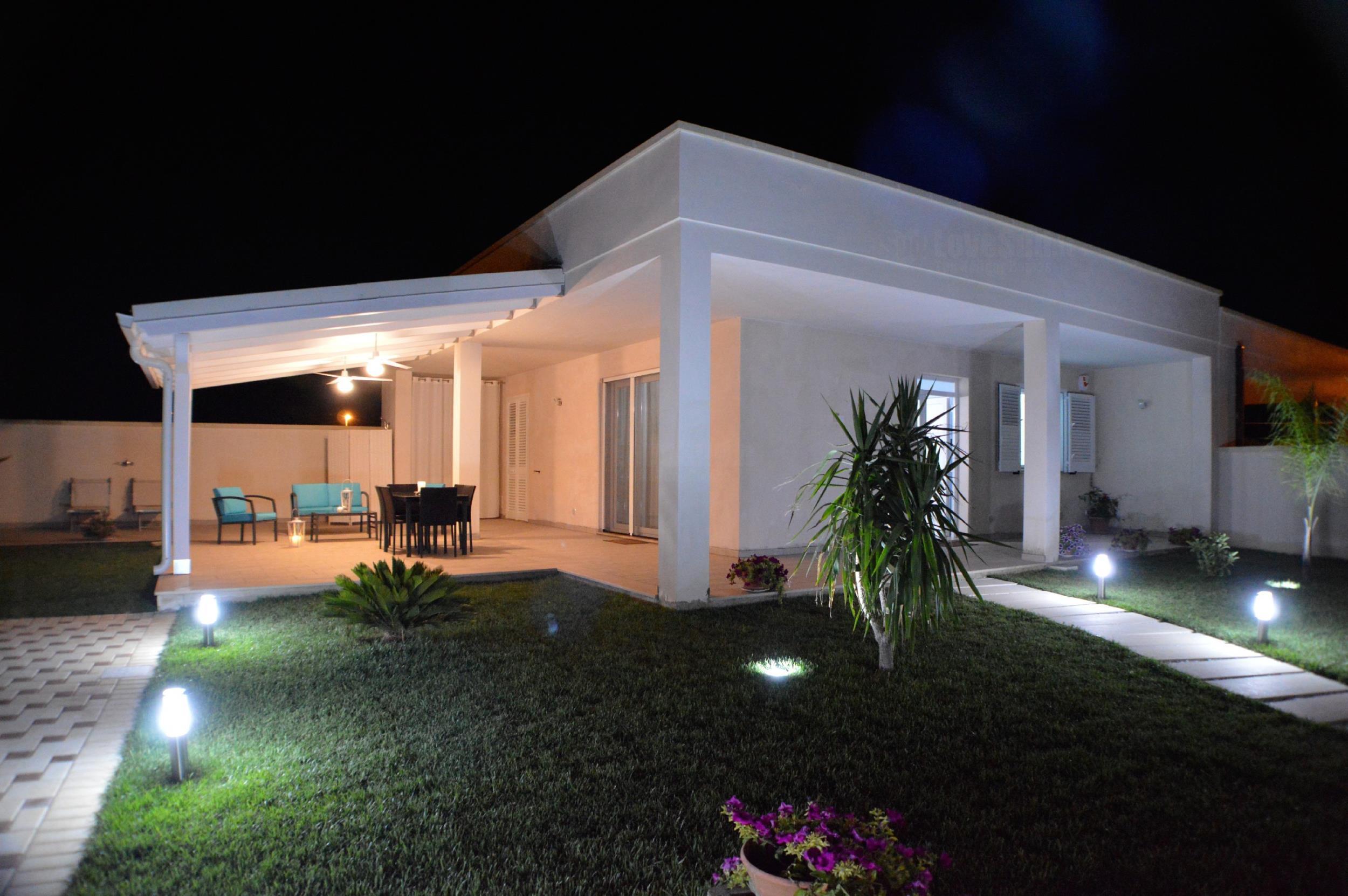 Apartment Elcisia luxe beach house photo 23457094